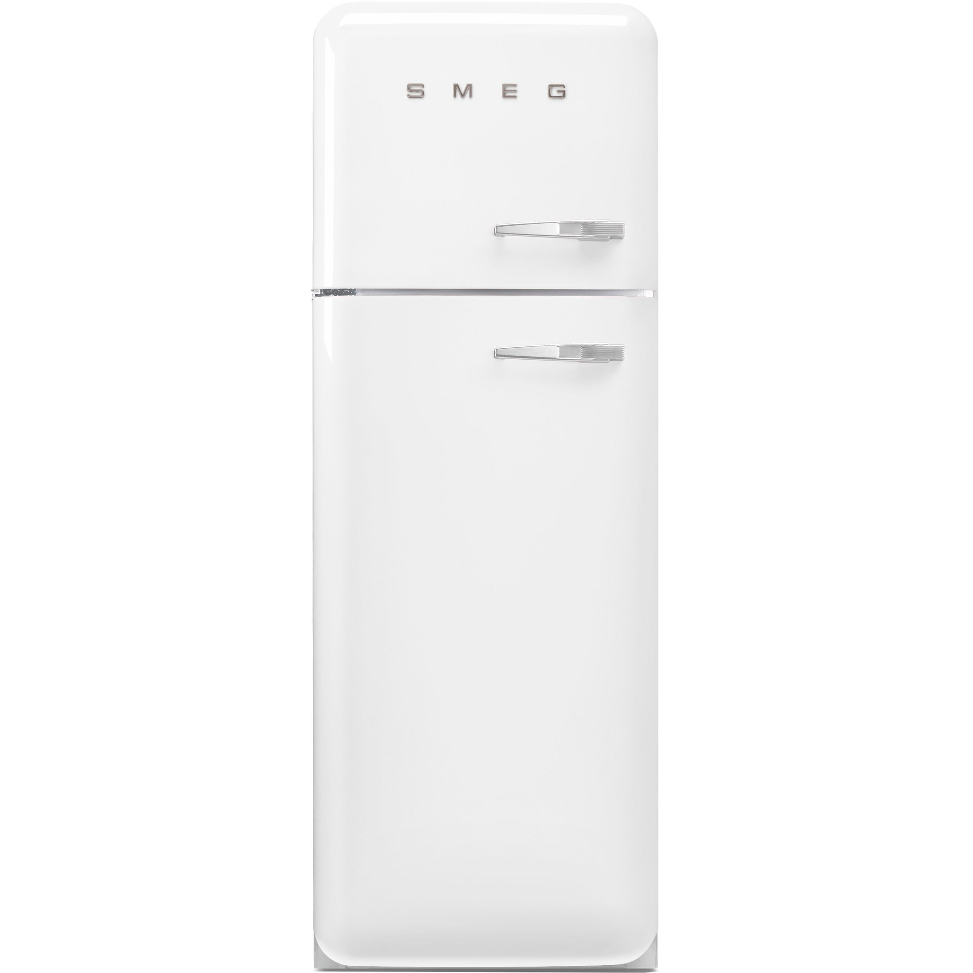 Smeg FAB30LWH5 Køle-/fryseskab hvid