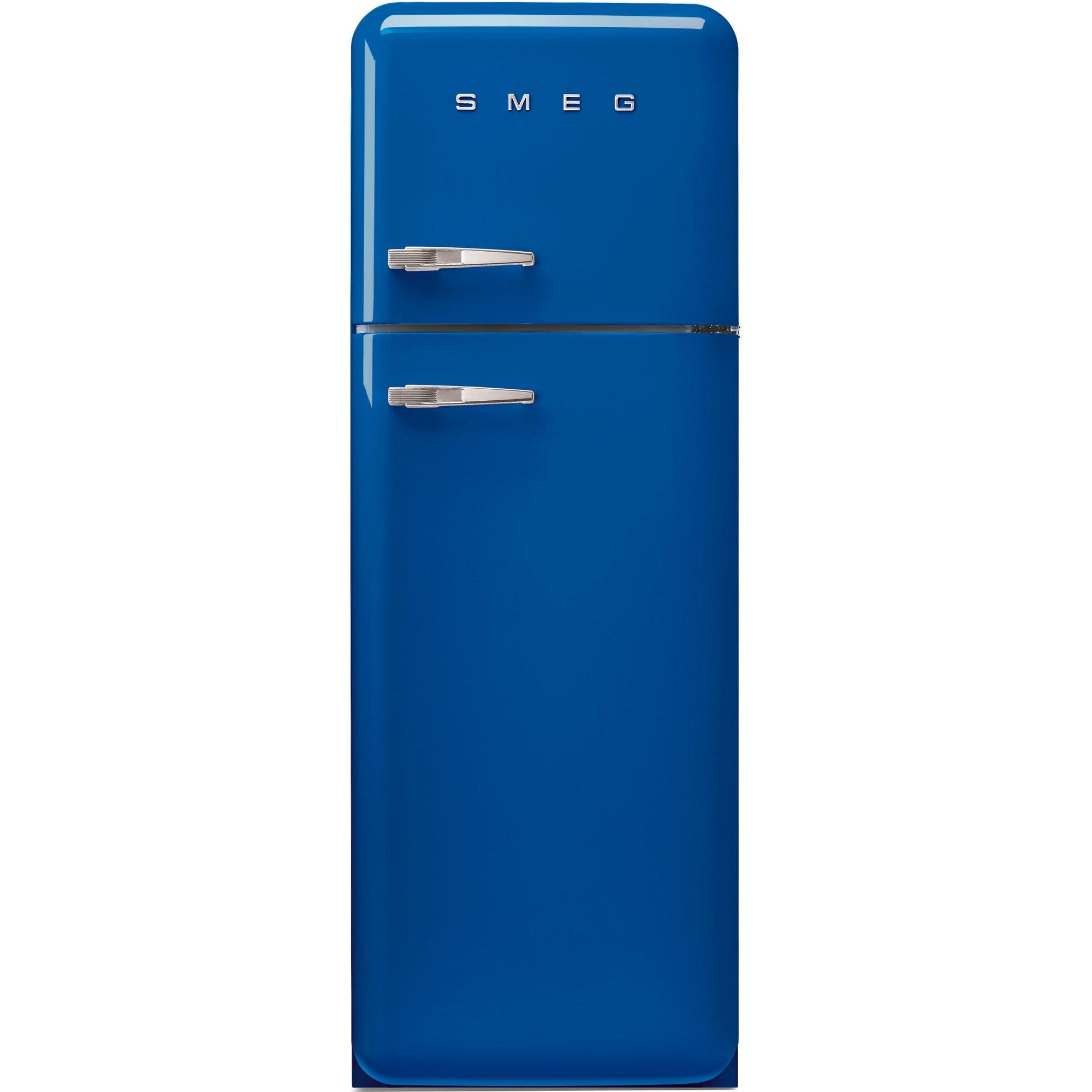 Smeg FAB30RBE5 Køle-/fryseskab blå