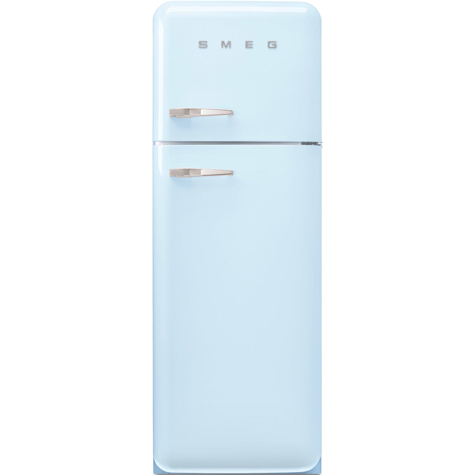 Smeg FAB30RPB5 Køle-/fryseskab pastelblå