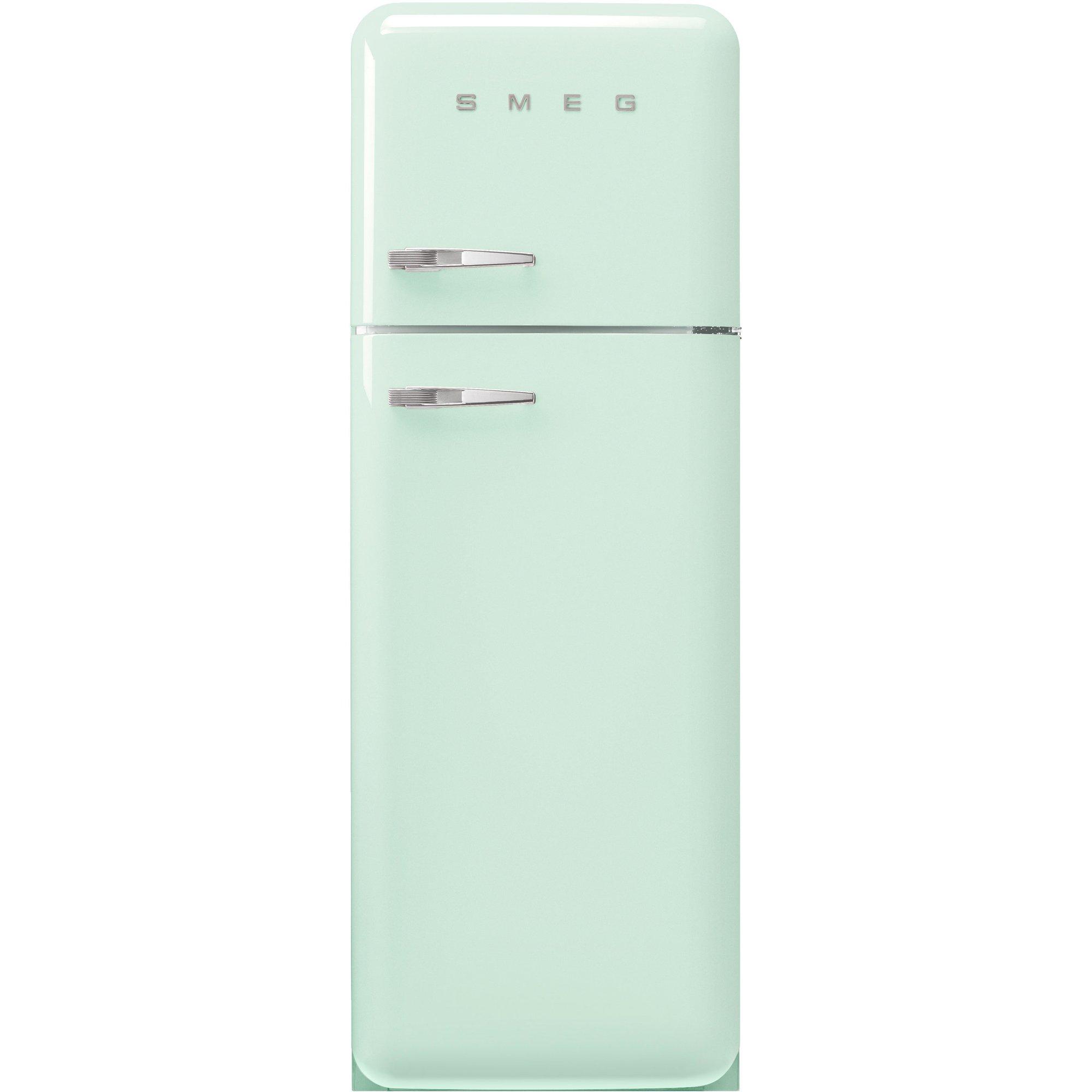 Smeg FAB30RPG5 Køle-/fryseskab pastelgrøn