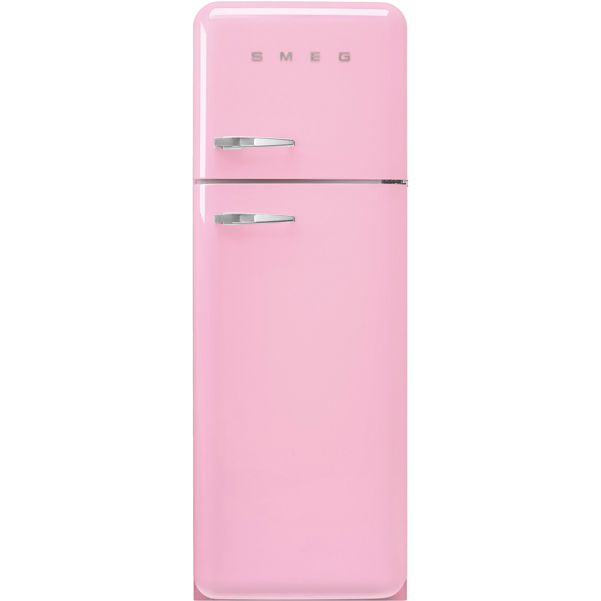 Smeg FAB30RPK5 Køle-/fryseskab pink