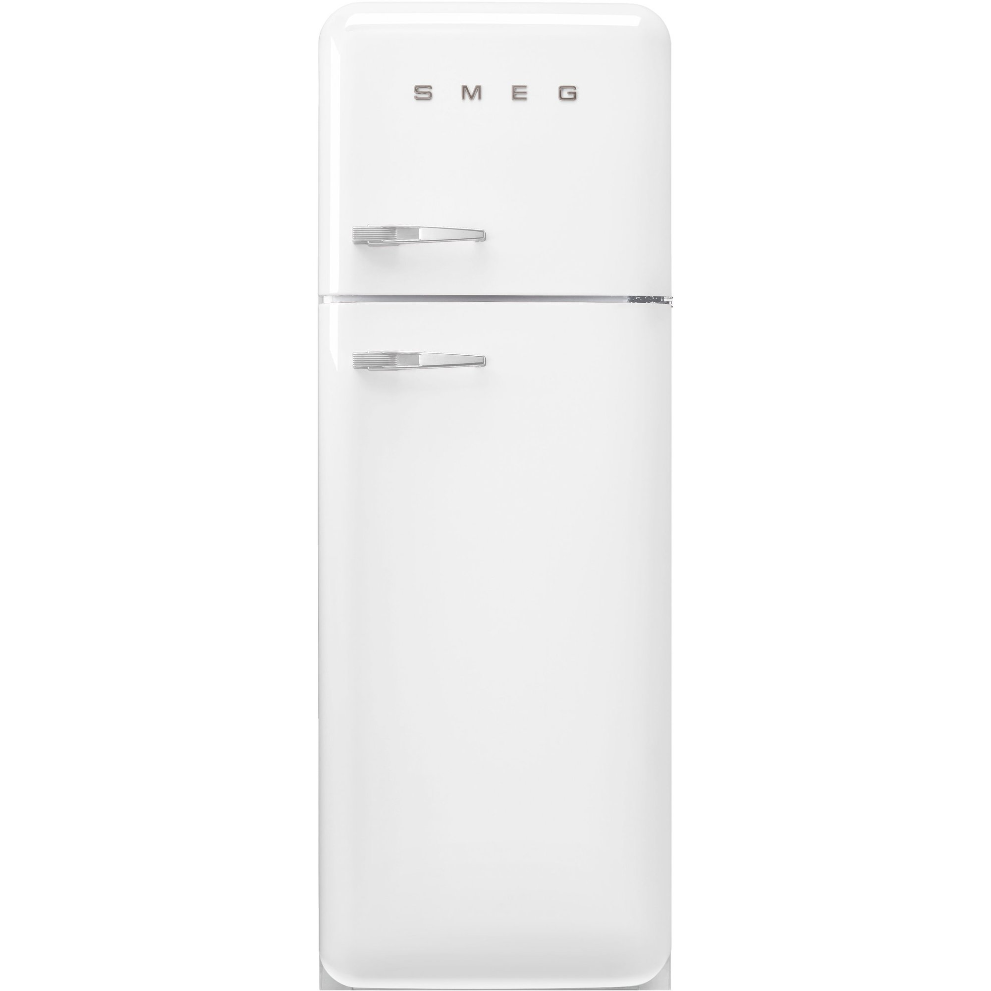 Smeg FAB30RWH5 Køle-/fryseskab hvid