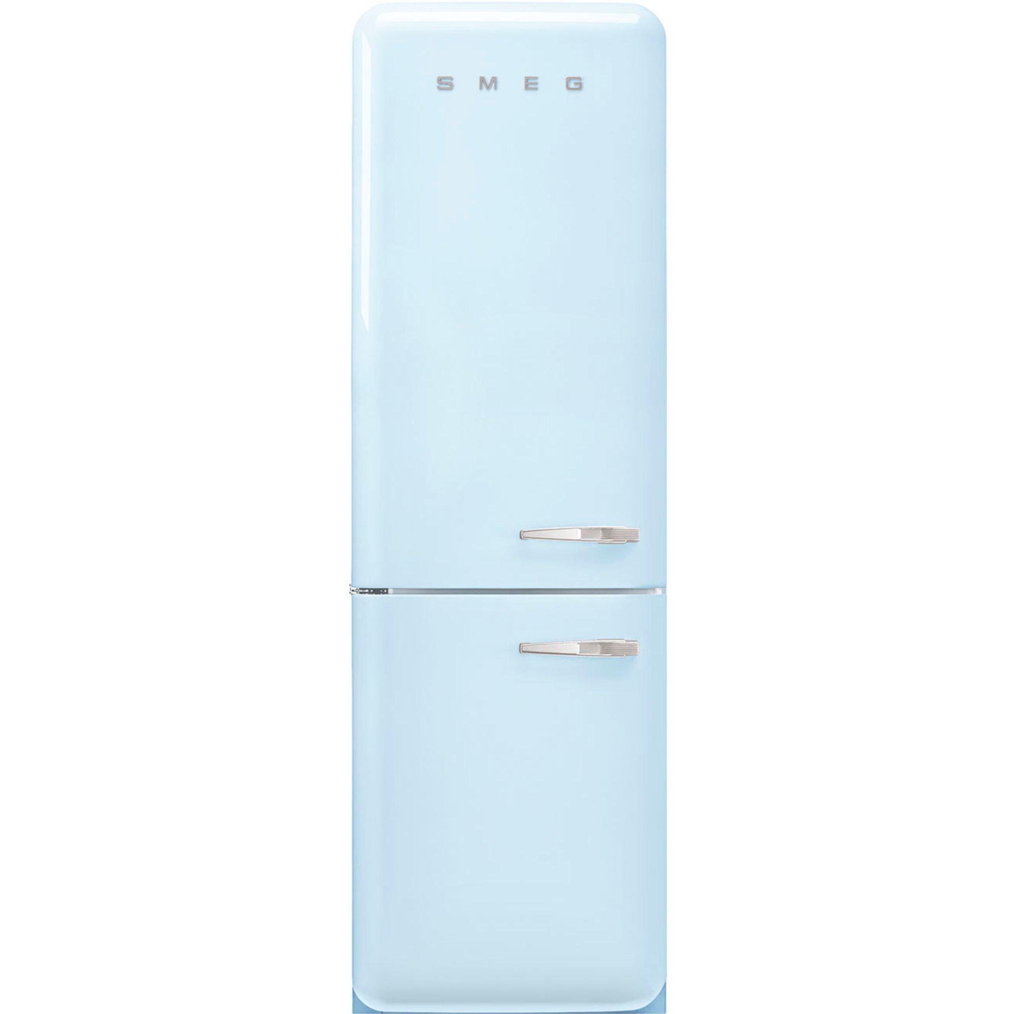 Smeg FAB32LPB5 Køle-/fryseskab pastelblå