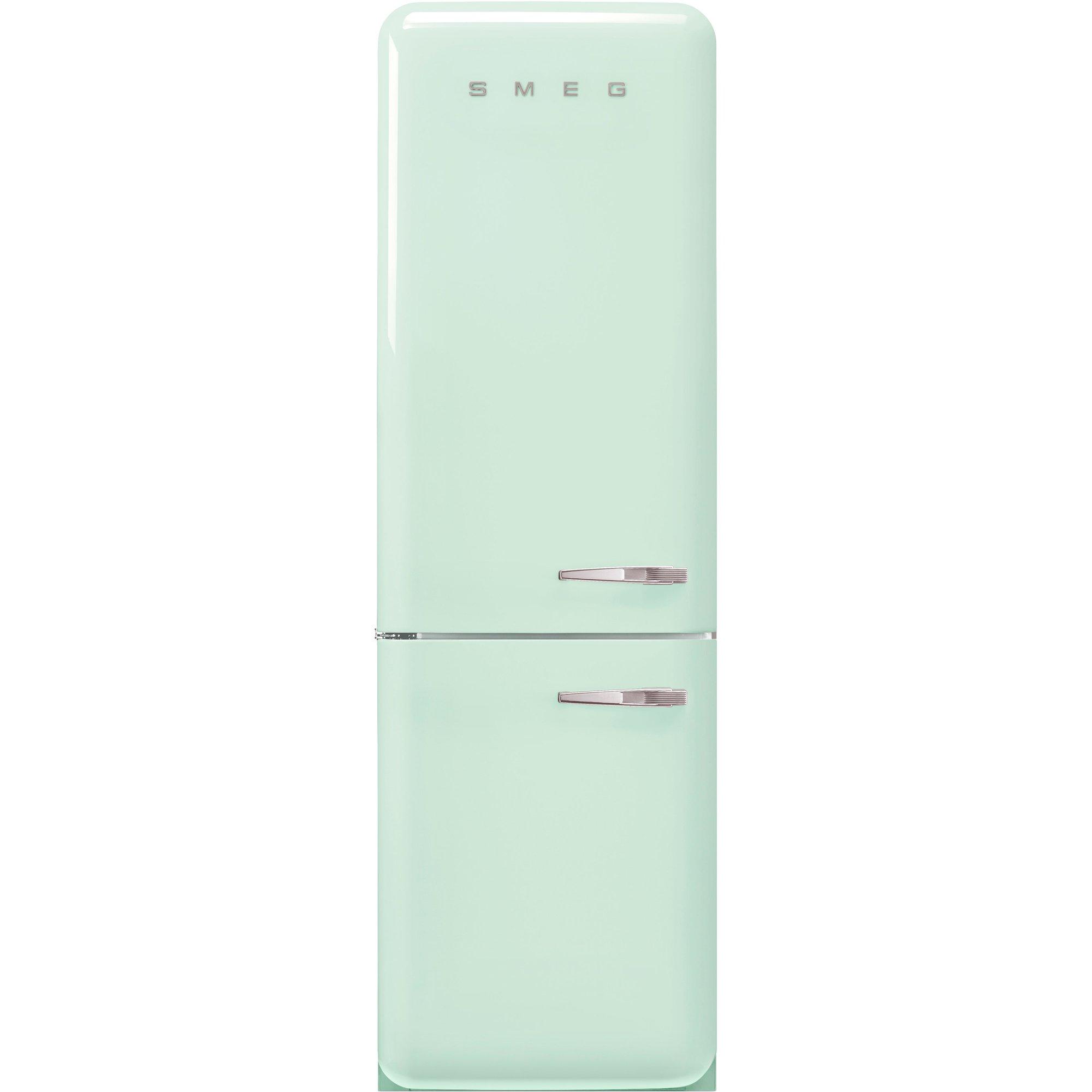 Smeg FAB32LPG5 Køle-/fryseskab pastelgrøn