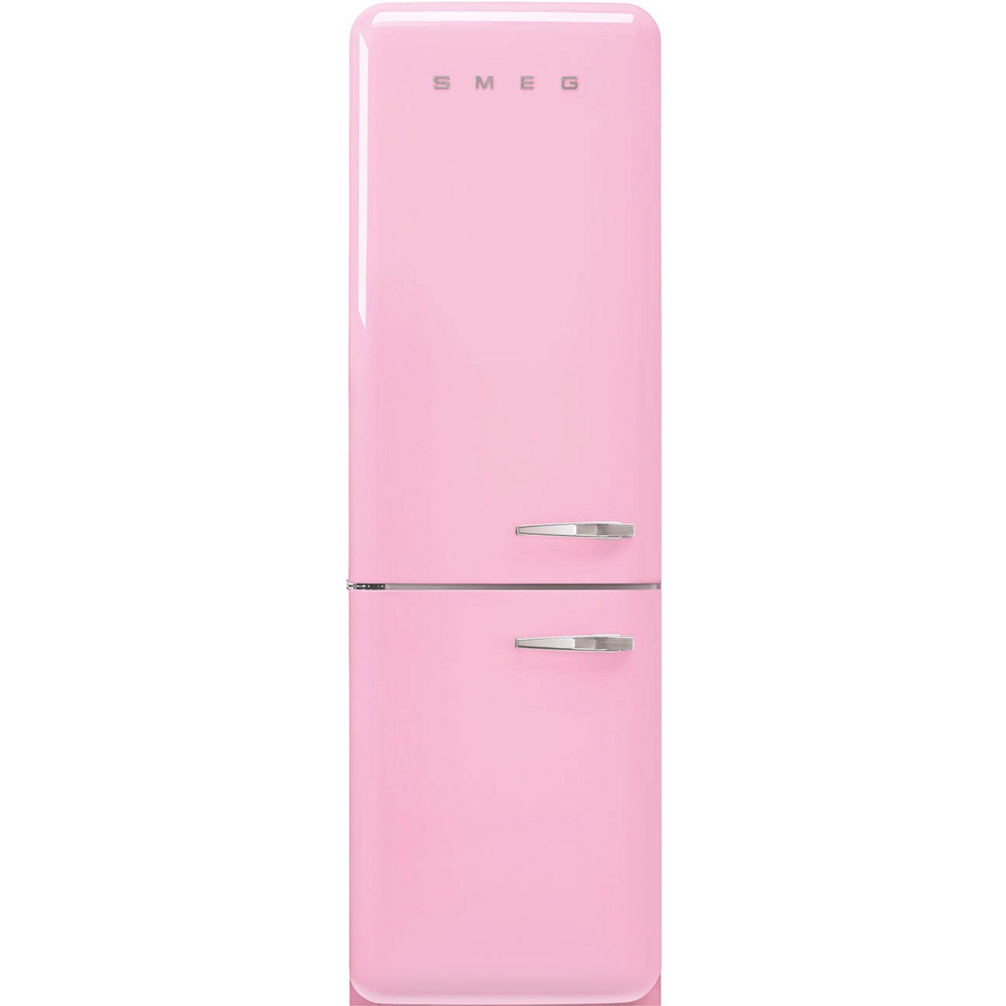 Smeg FAB32LPK5 Køle-/fryseskab pink