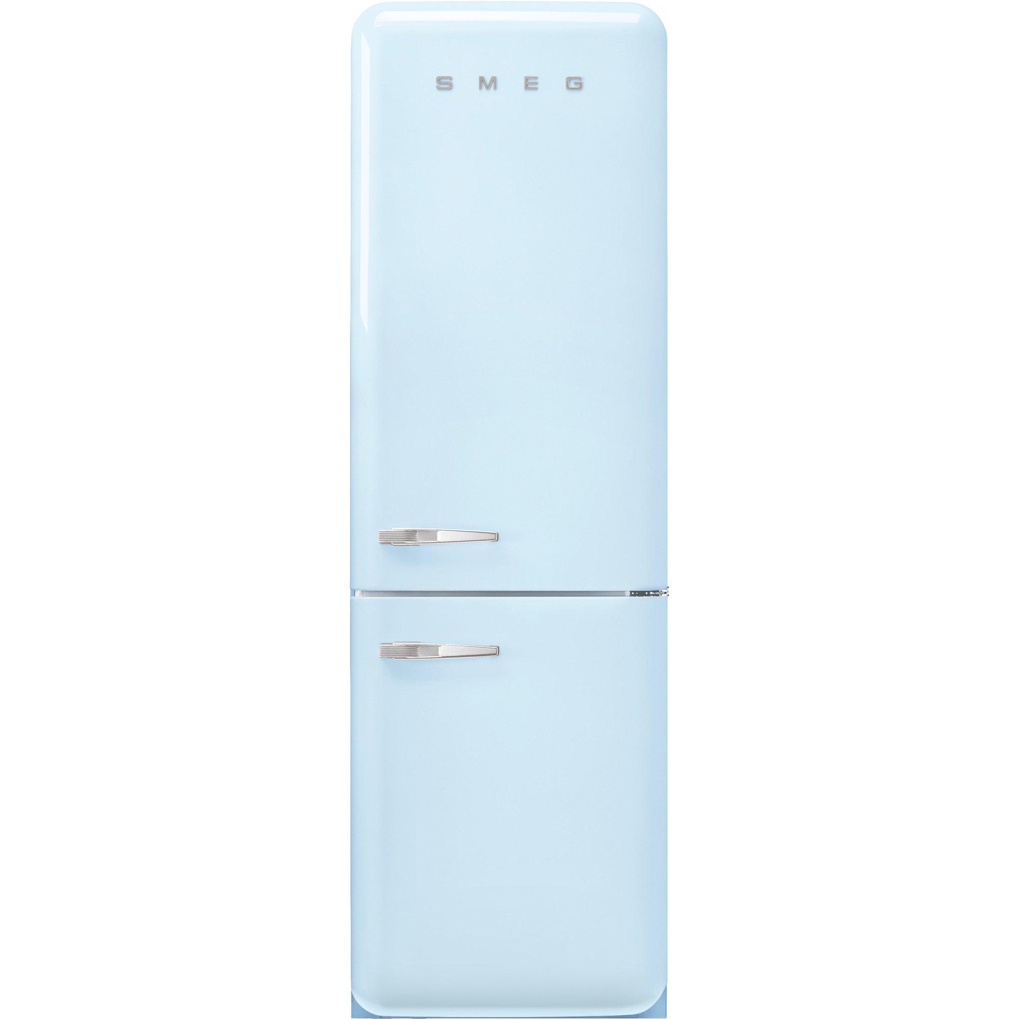 Smeg FAB32RPB5 Køle-/fryseskab pastelblå