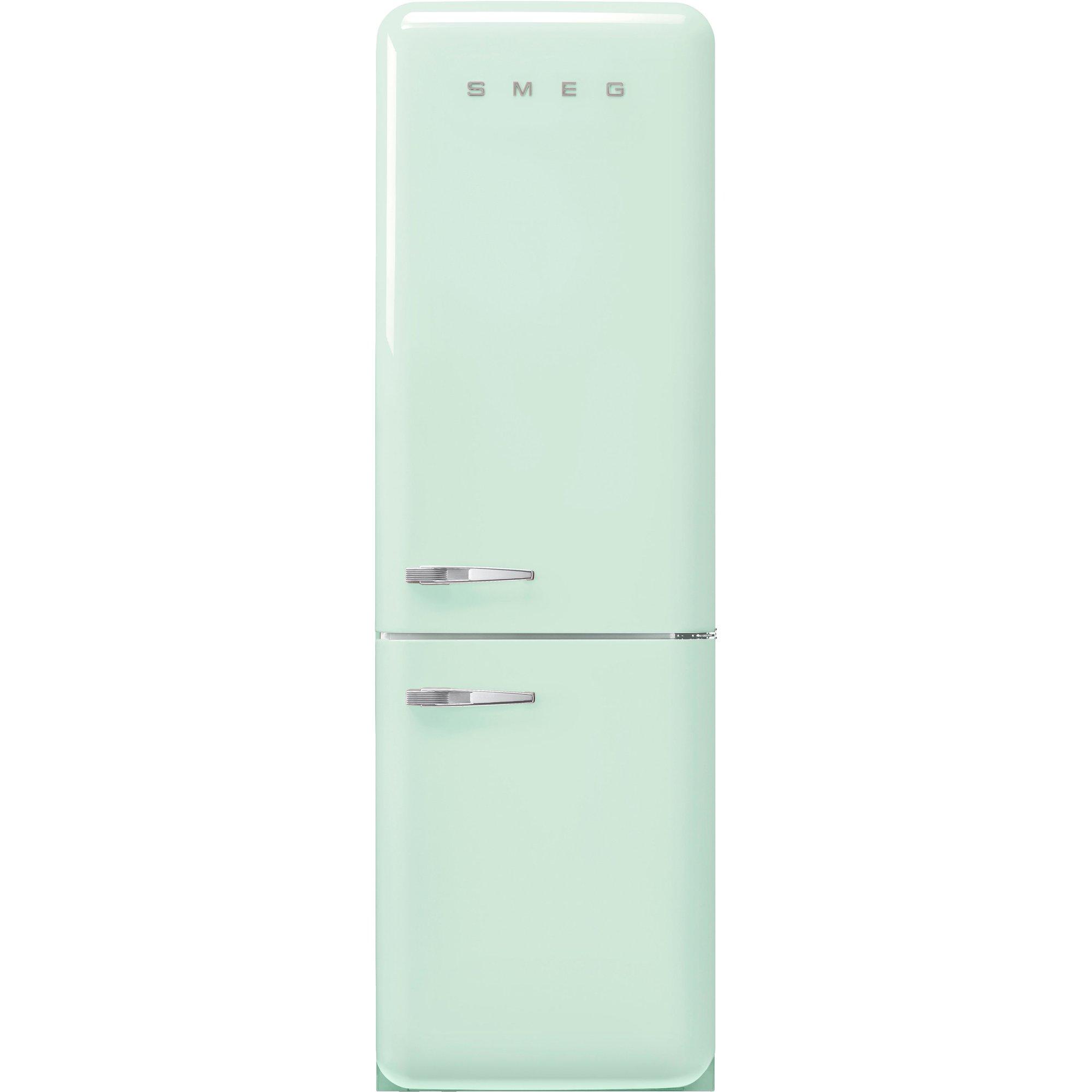 Smeg FAB32RPG5 Køle-/fryseskab pastelgrøn