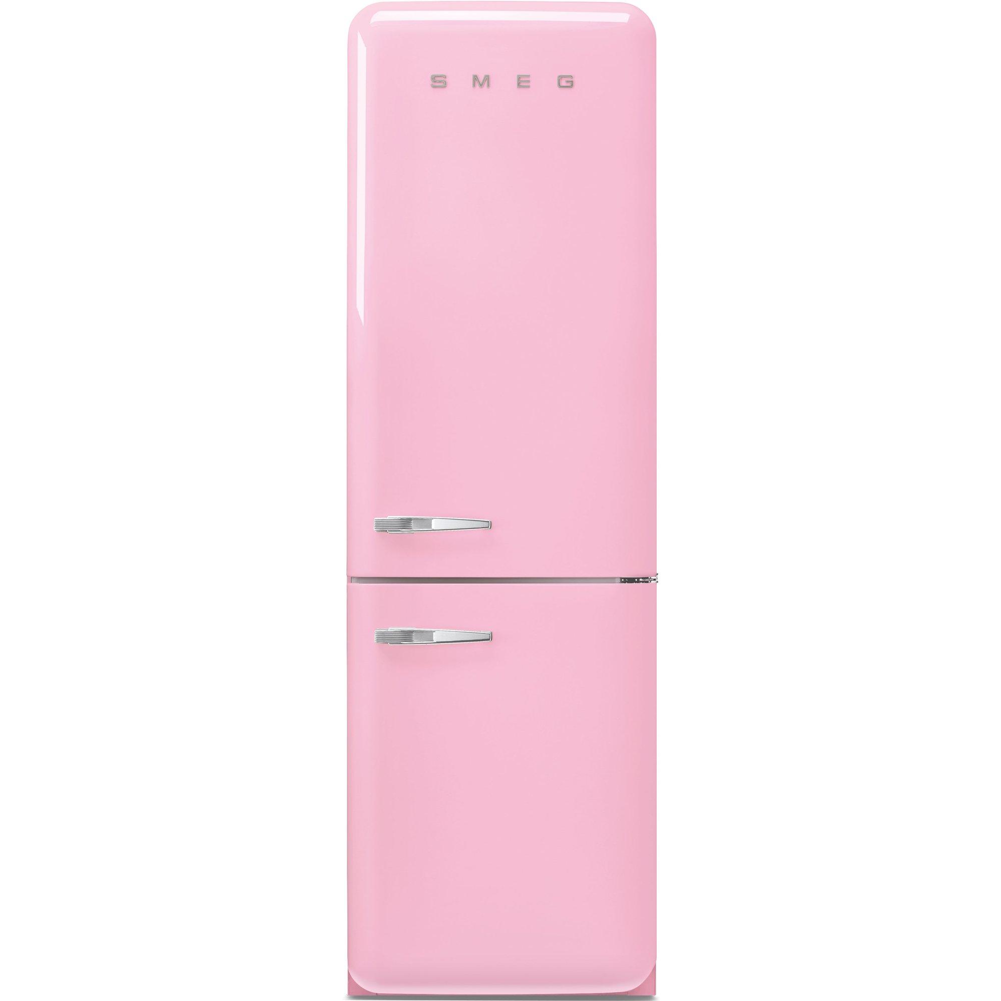 Smeg FAB32RPK5 Køle-/fryseskab pink