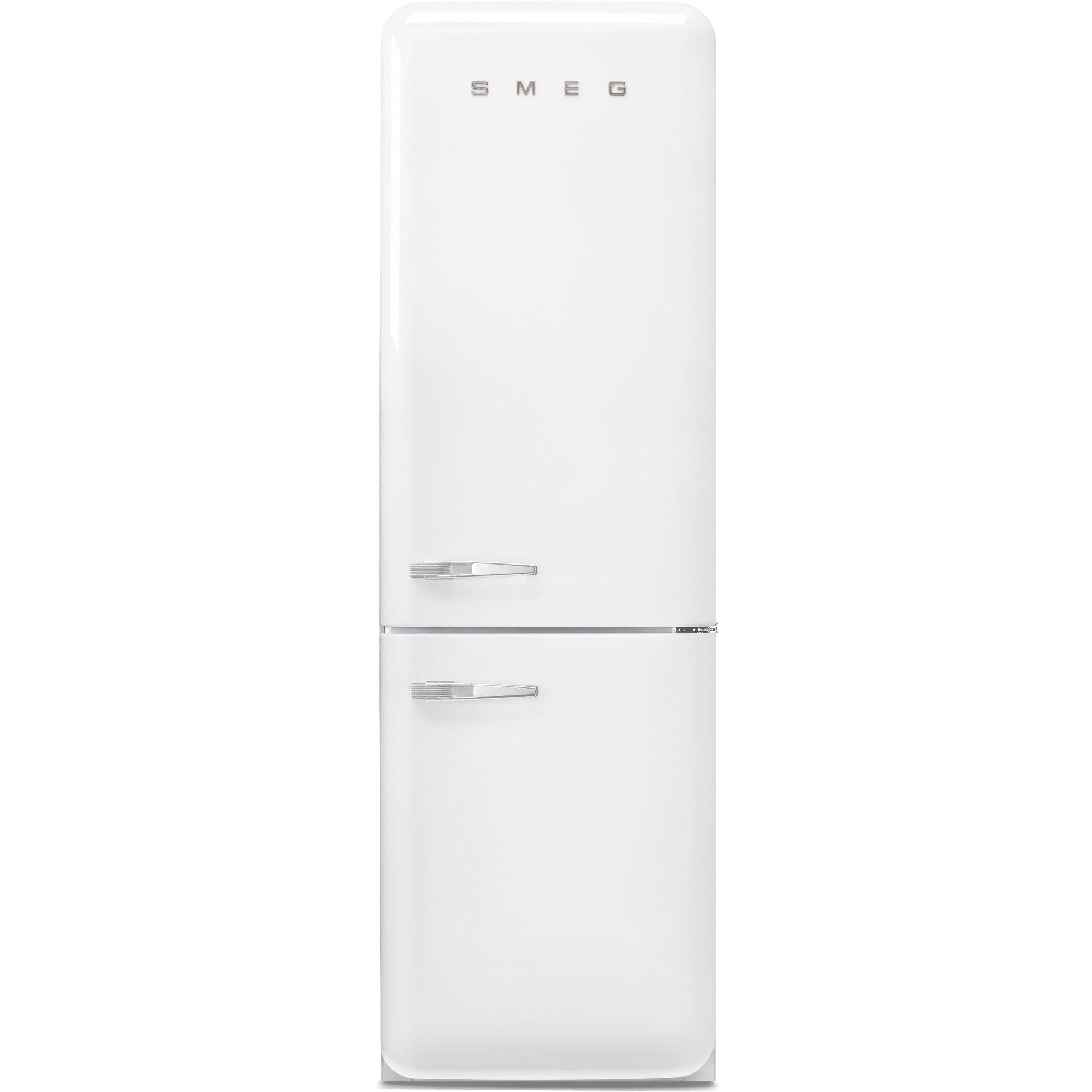 Smeg FAB32RWH5 Køle-/fryseskab hvid