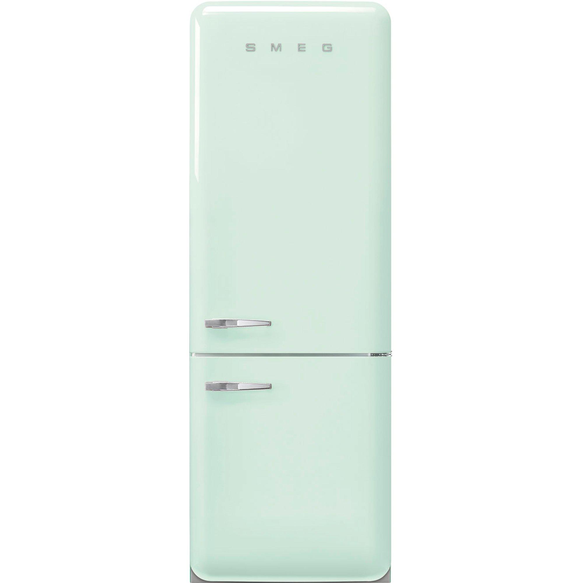 Smeg FAB38RPG5 køle-/fryseskab, pastelgrøn