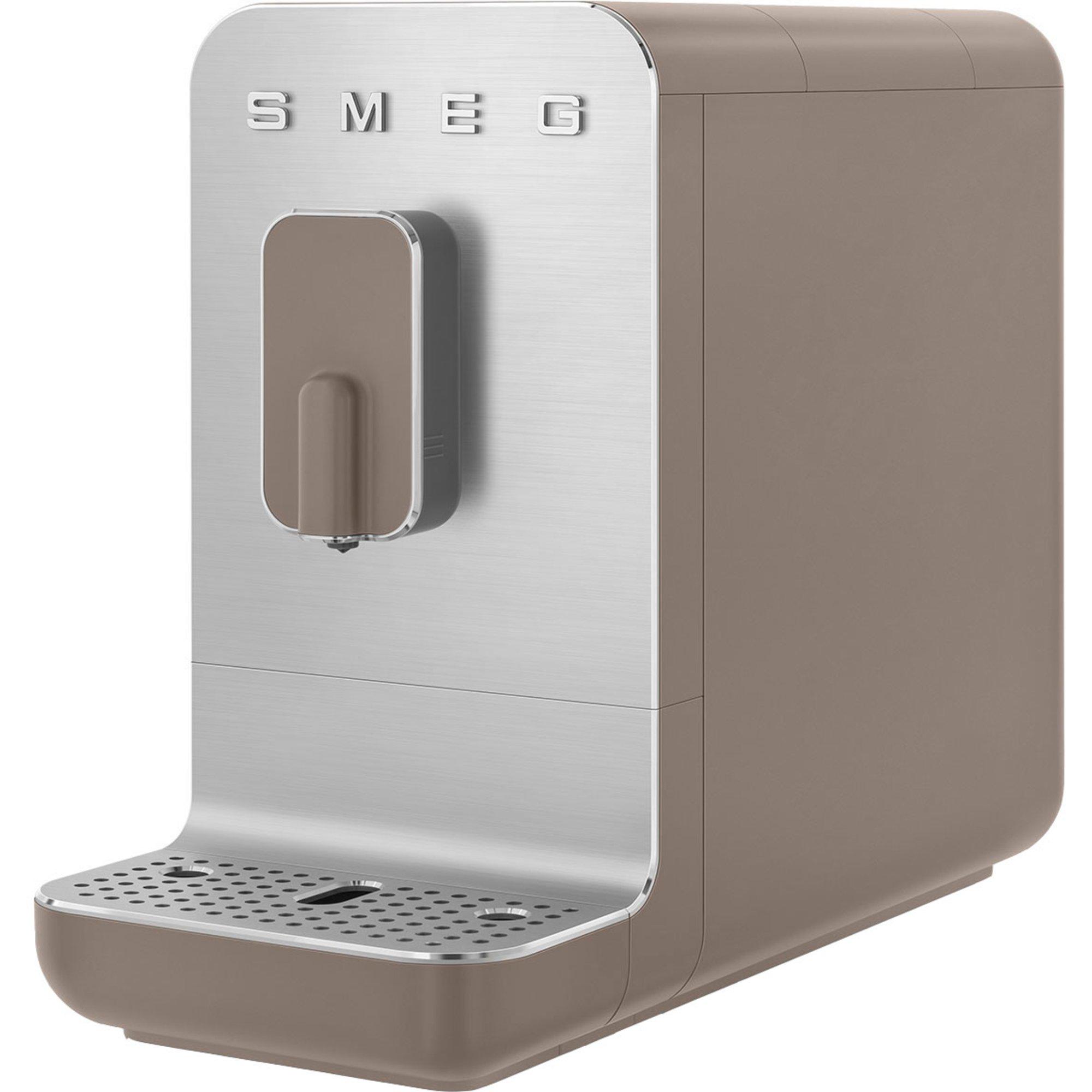 Smeg BCC01TPMEU espressomaskin