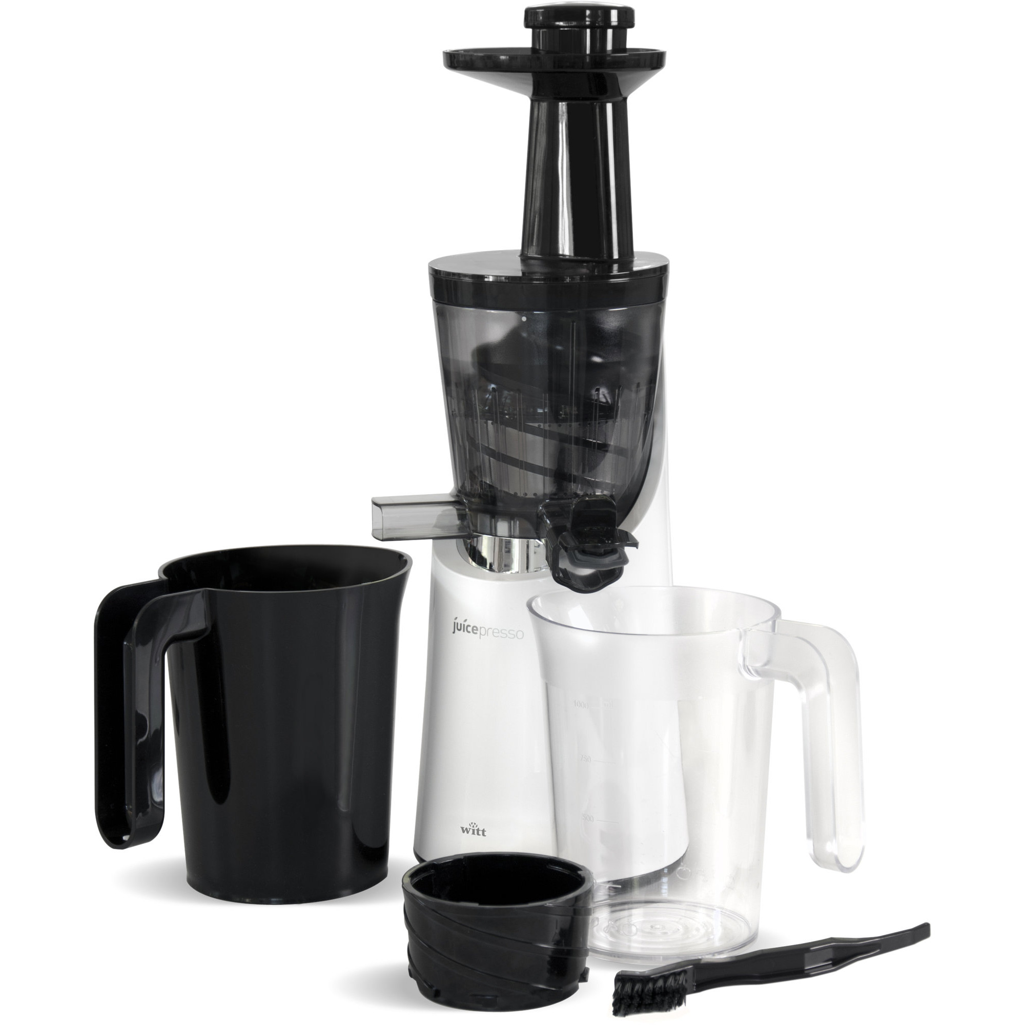 Witt Smoothie Juicepresso WJPW-E Vit