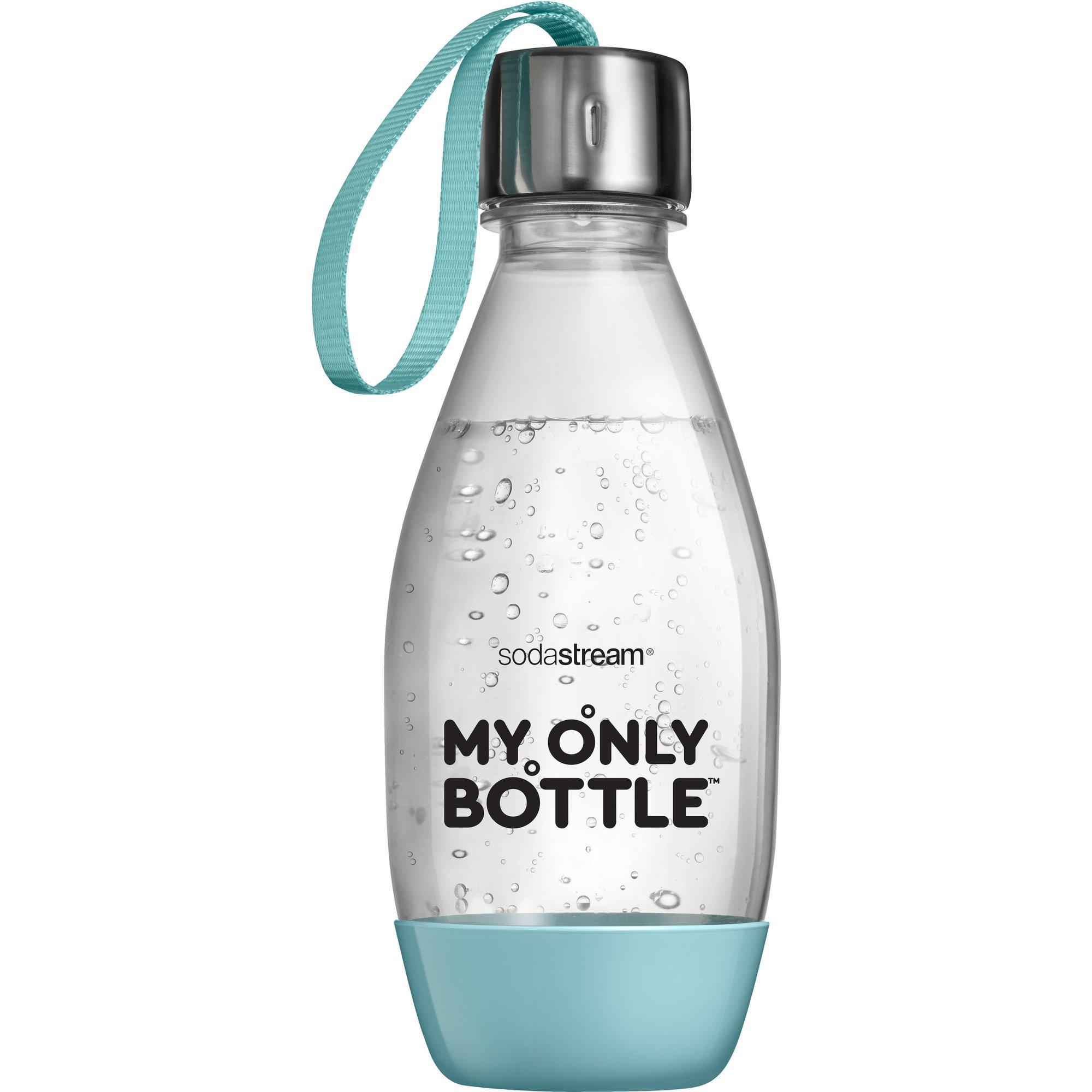 SodaStream My Only Bottle dricksflaska Icy Blue