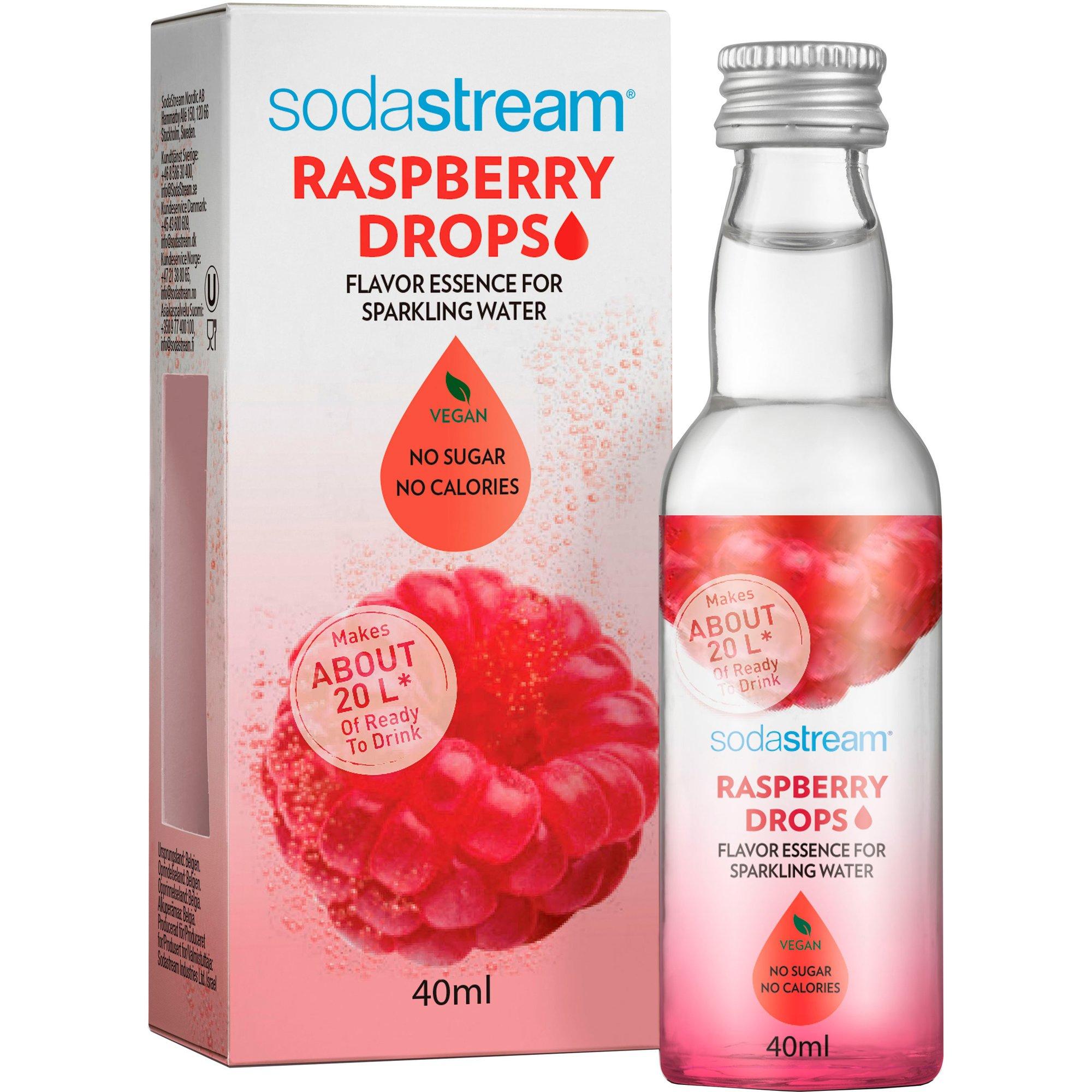 SodaStream Rasberry Essens