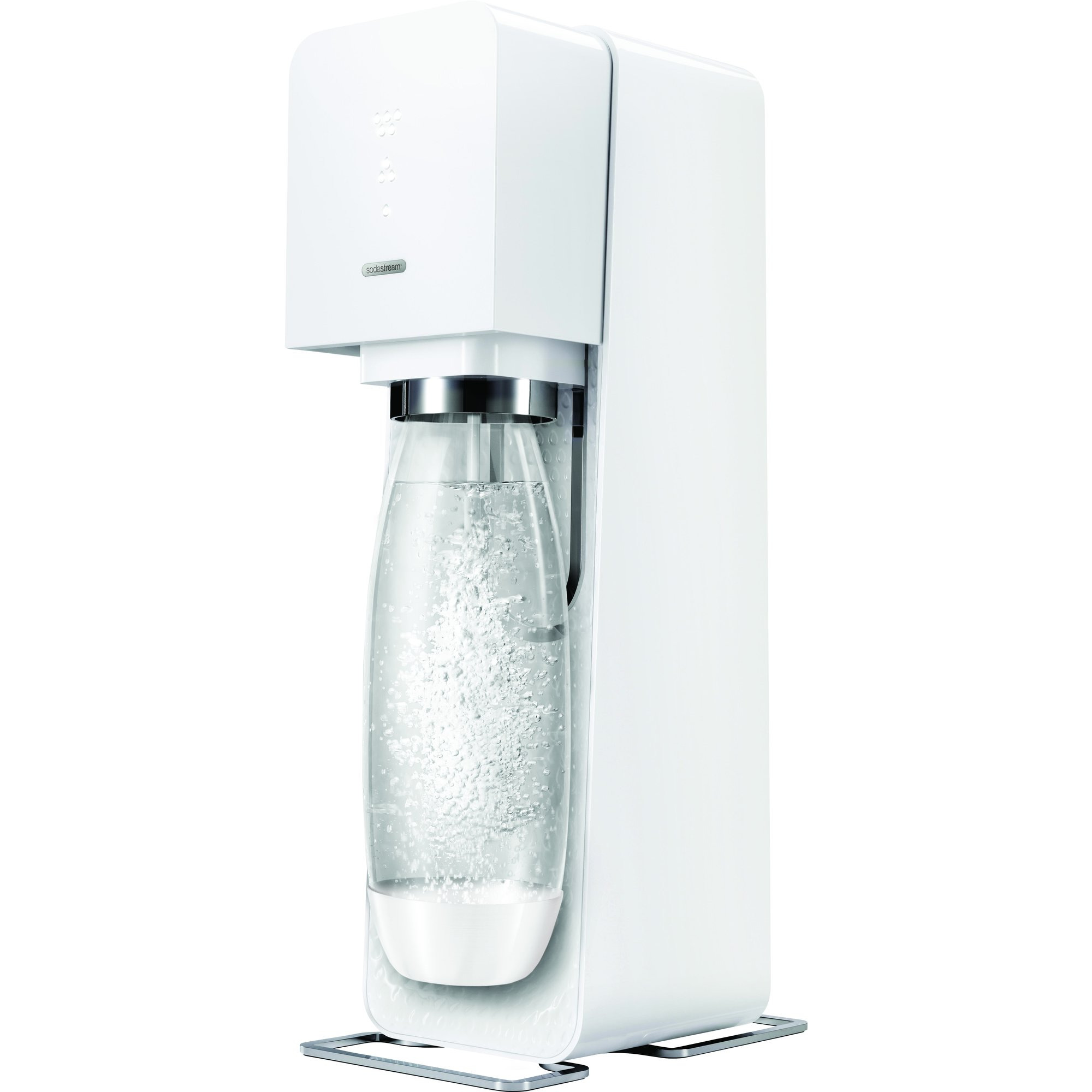 SodaStream Source Kolsyremaskin Vit