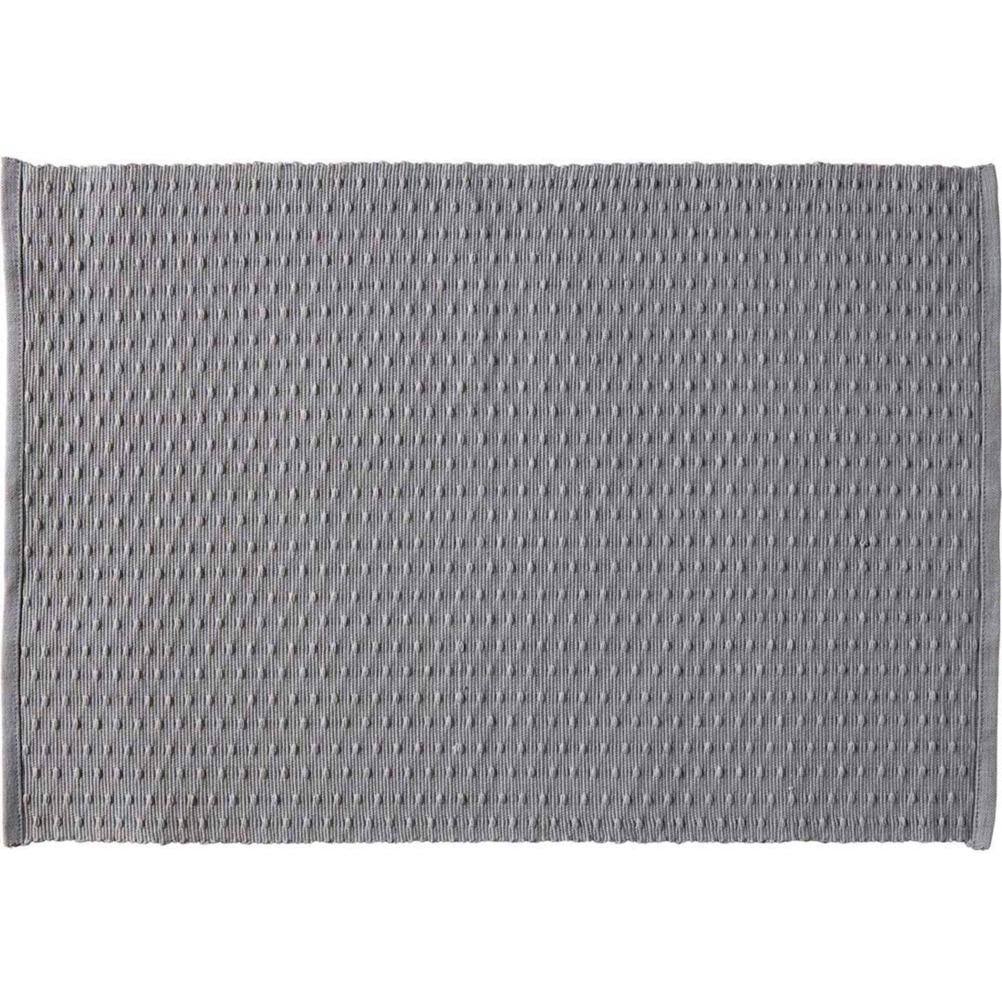Södahl Bordstablett 33×48 Deco grå
