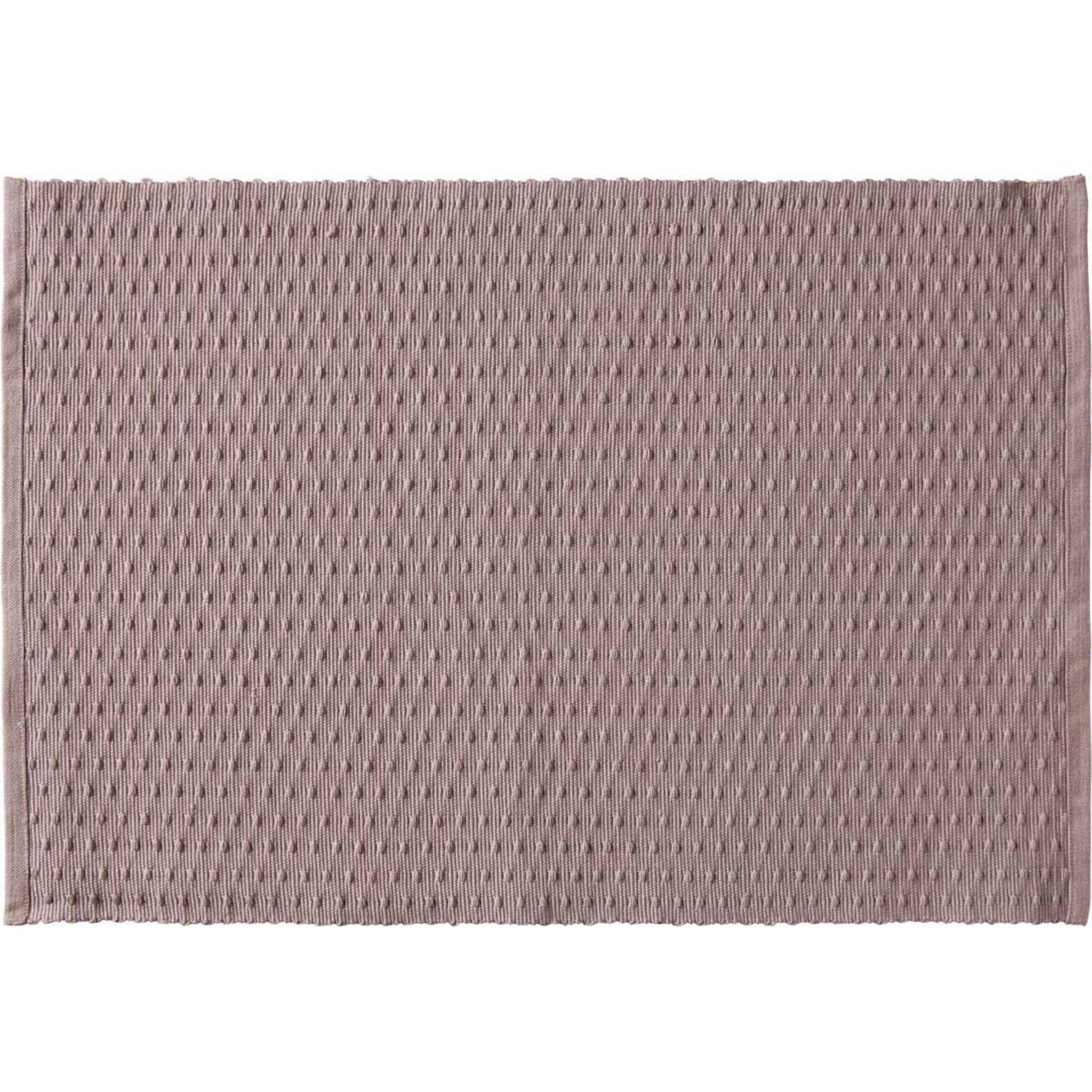 Södahl Bordstablett 33×48 Deco mauve