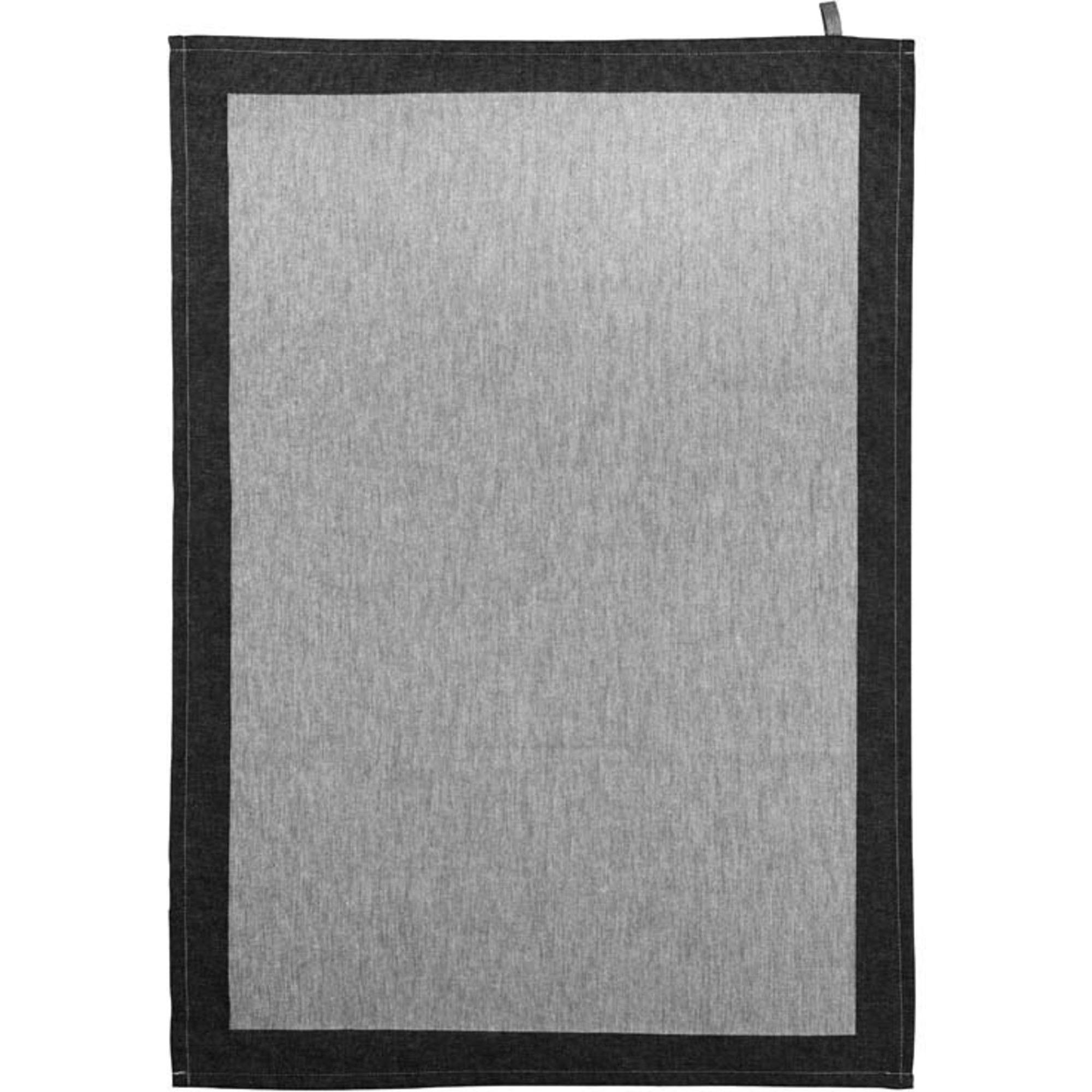 Södahl Kökshandduk 50×70 Frame svart