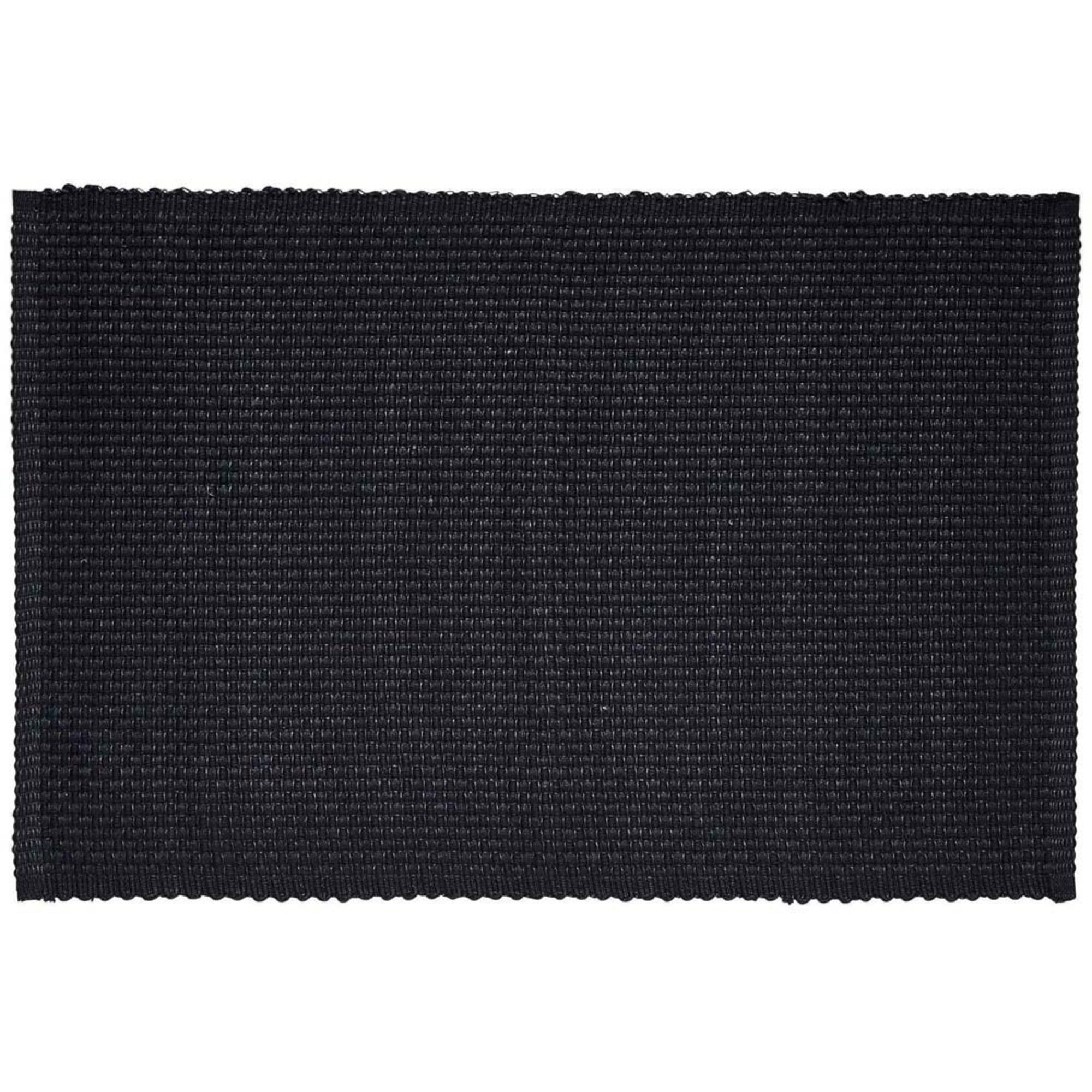 Södahl Bordstablett 33×48 Grain svart