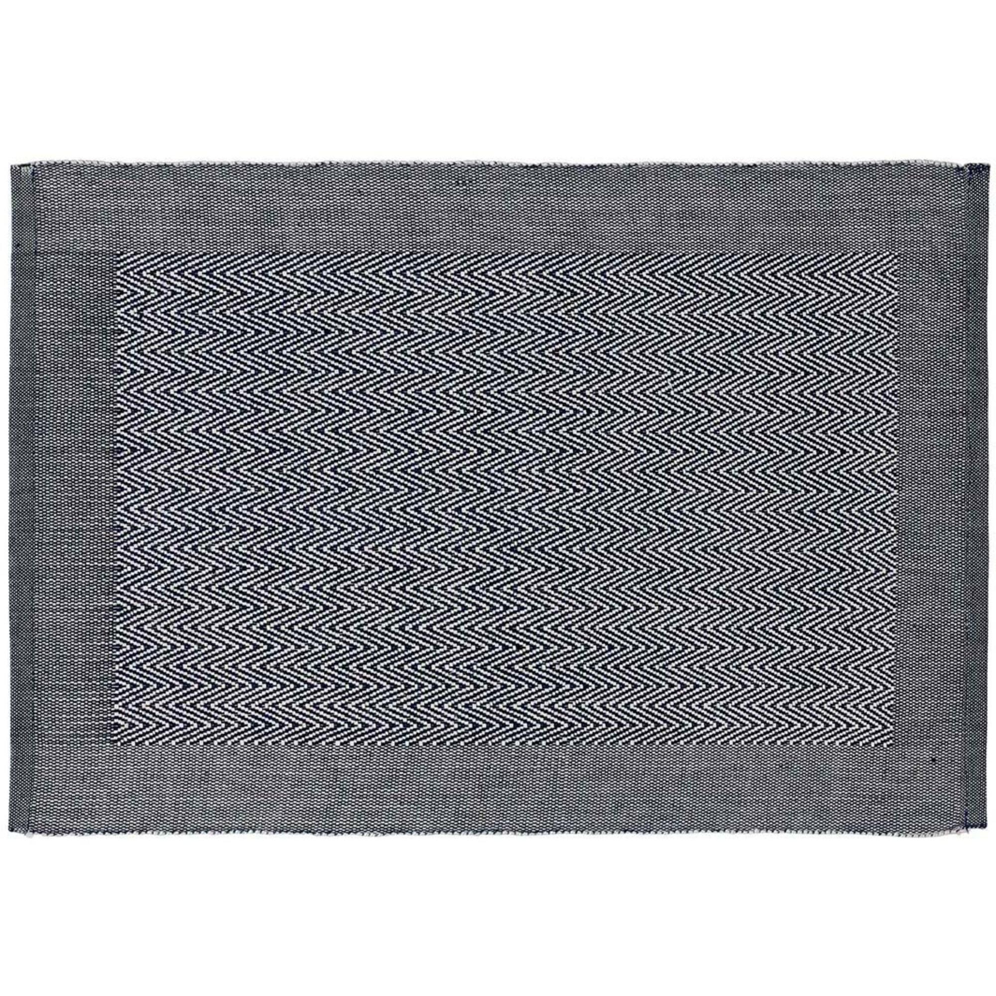 Södahl Bordstabl 33×48 Heritage blå