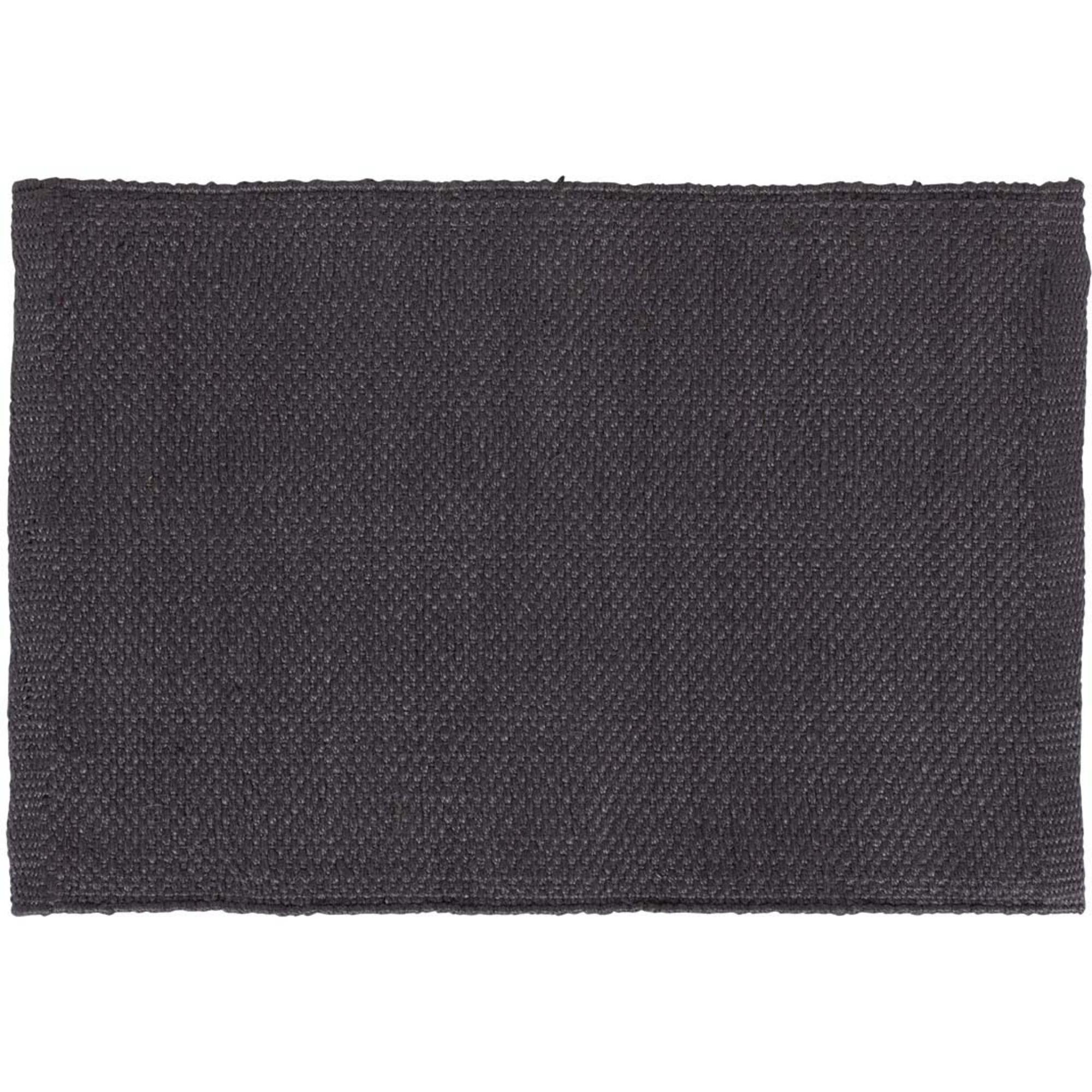 Södahl Bordstablett 33×48 Rustic grå