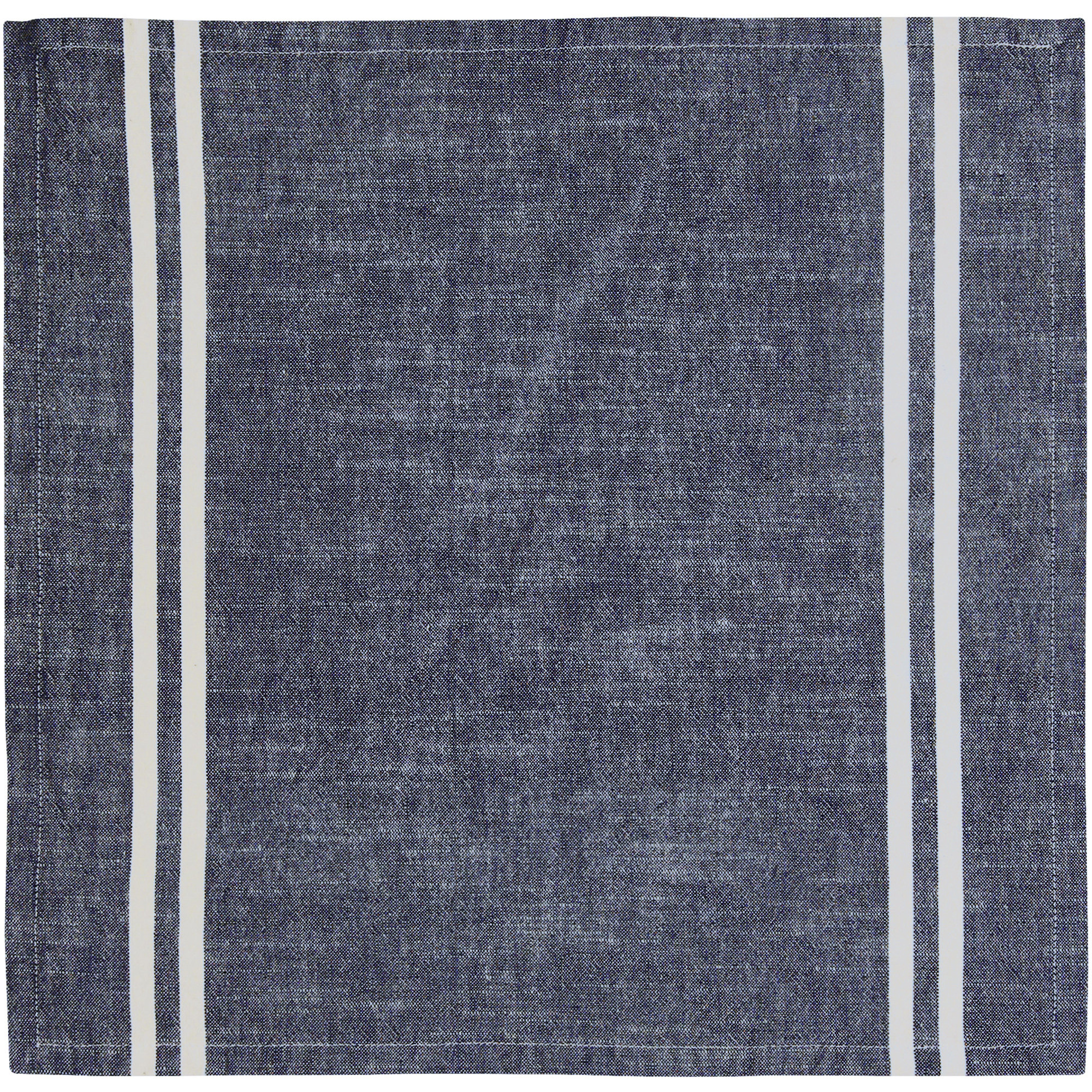 Södahl Tradition Tygservett 40 X 40 cm Indigo