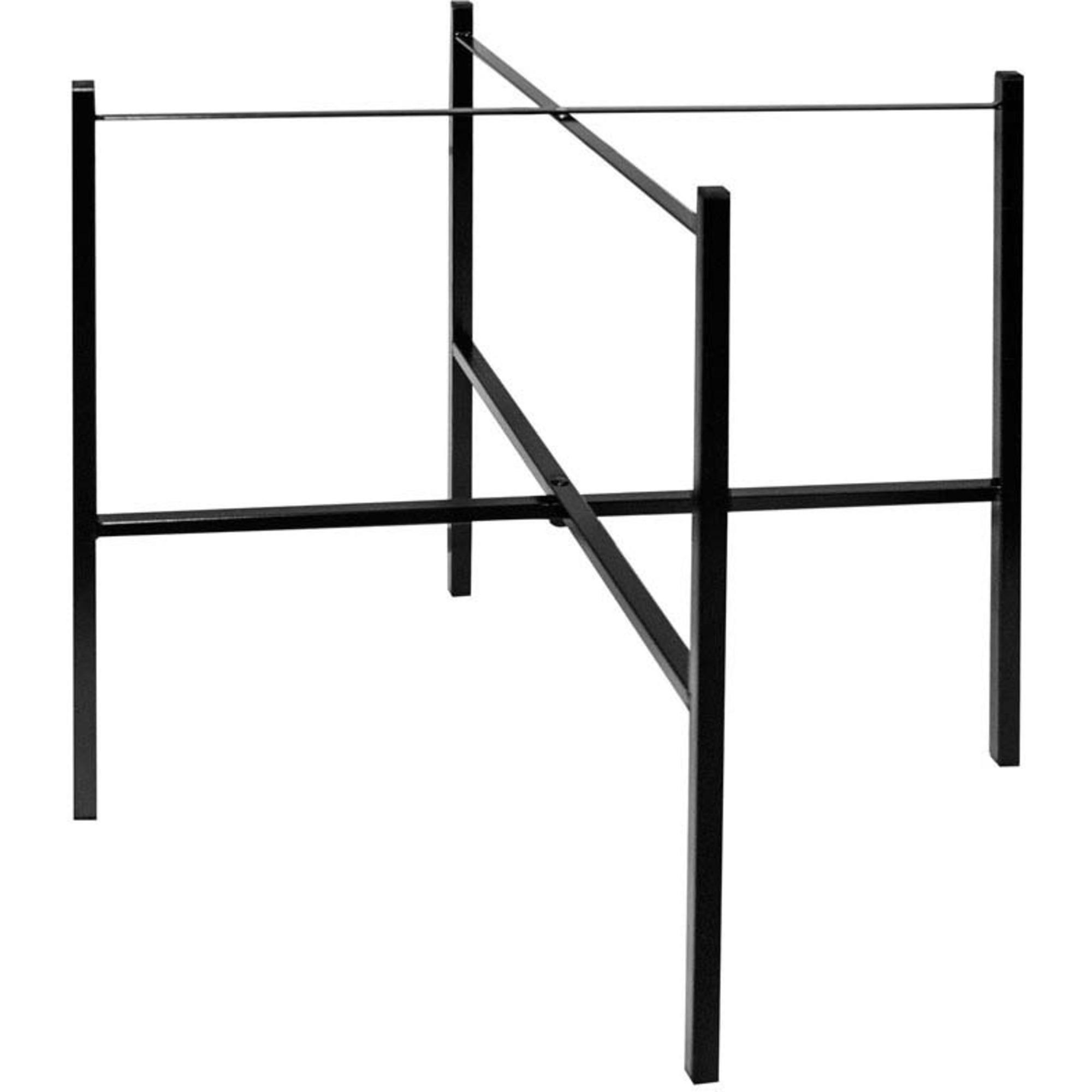 Solstickan Design Bordsstativ Svart 45 cm