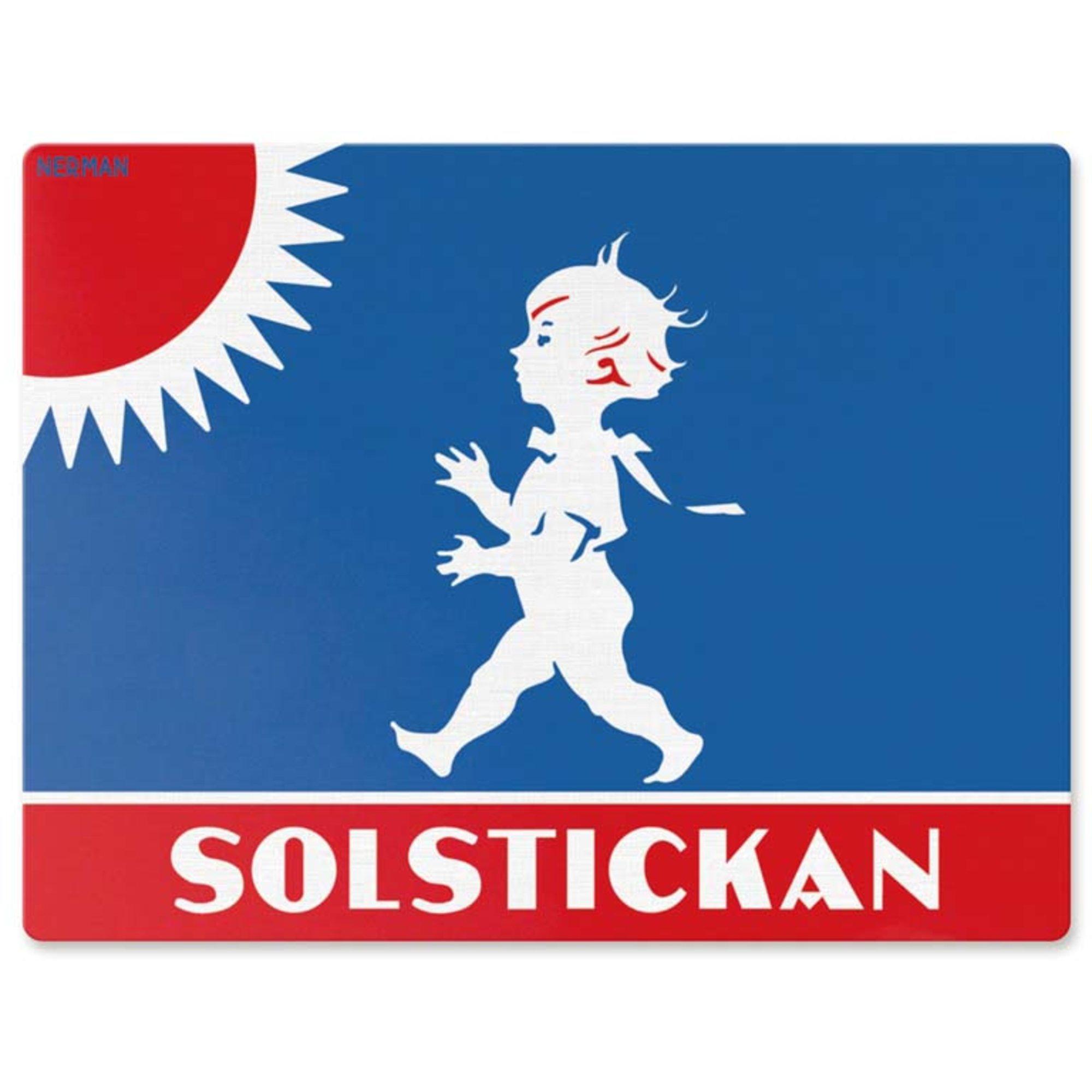 Solstickan Design Bordstablett storlek 30 x 40 cm Originall 4-pack