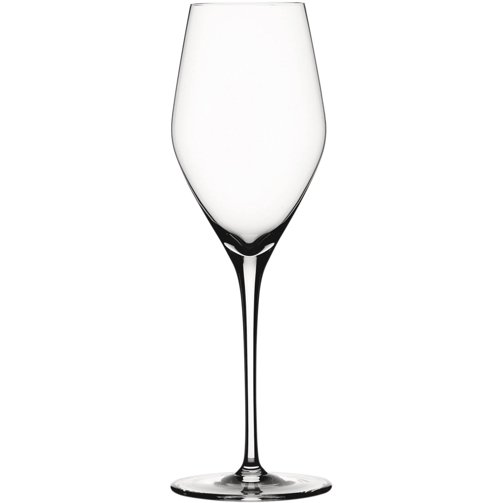 Spiegelau Authentis Champagneglas 4-pack