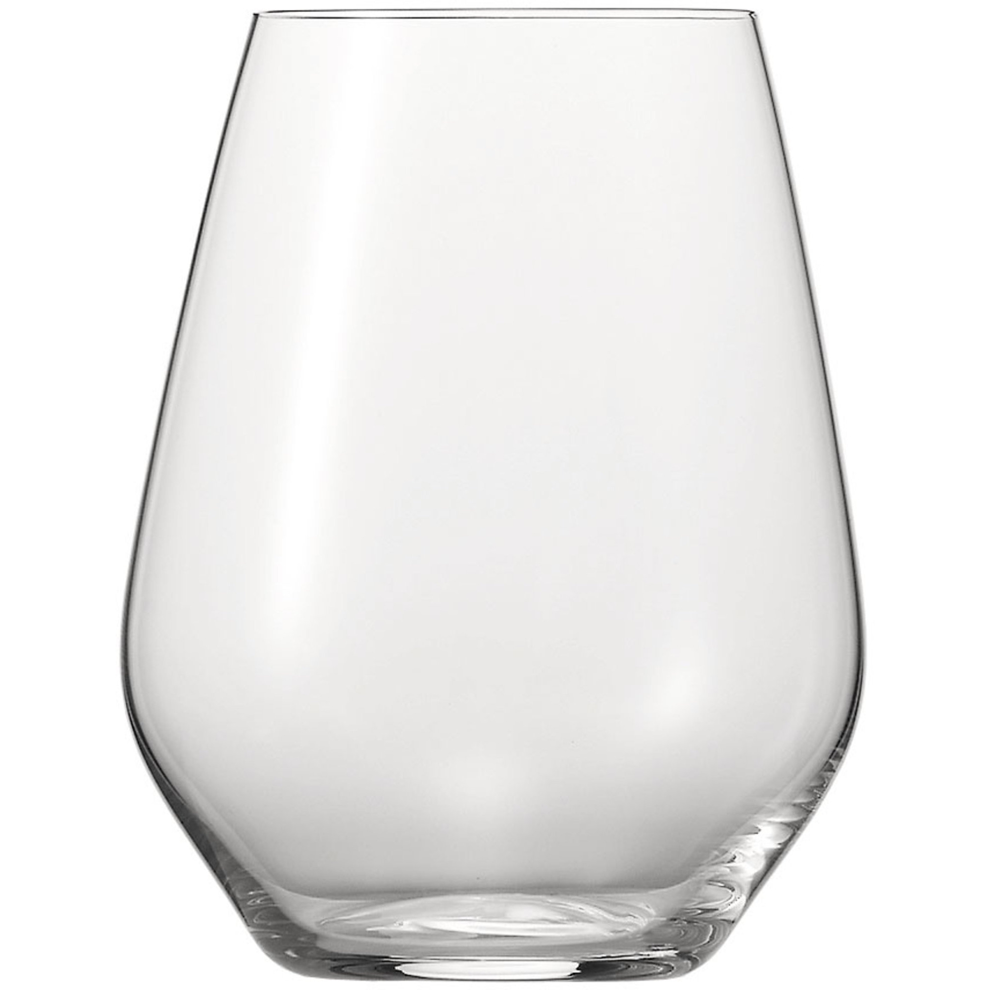 Spiegelau Authentis Vitvinsglas 42cl 4-p