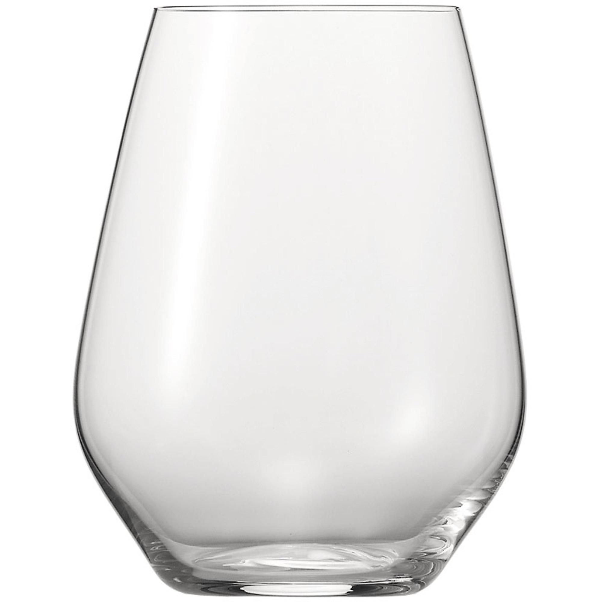 Spiegelau Authentis Vitvinsglas 42cl 4-p