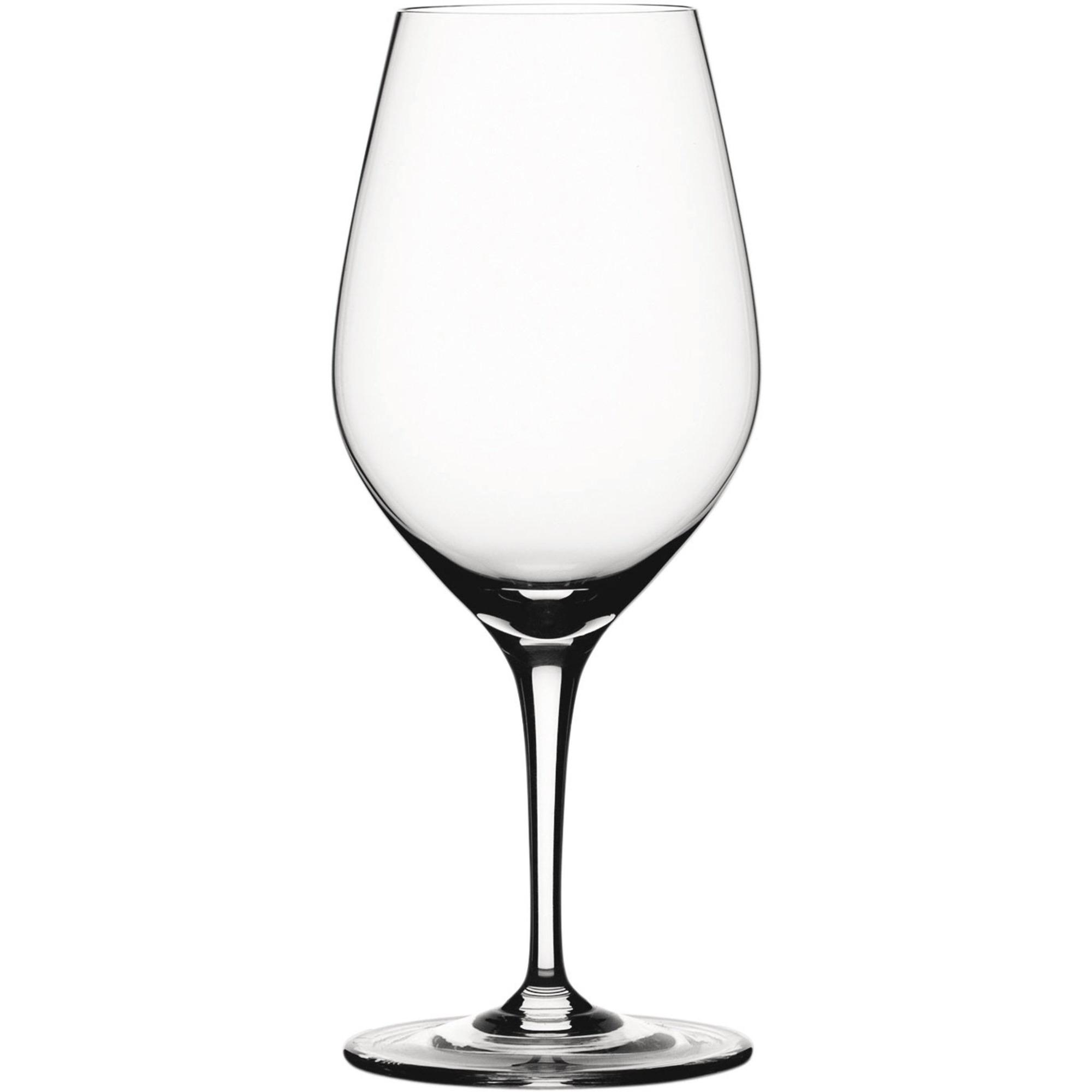 Spiegelau Authentis Vinprovarglas 32cl 4pack