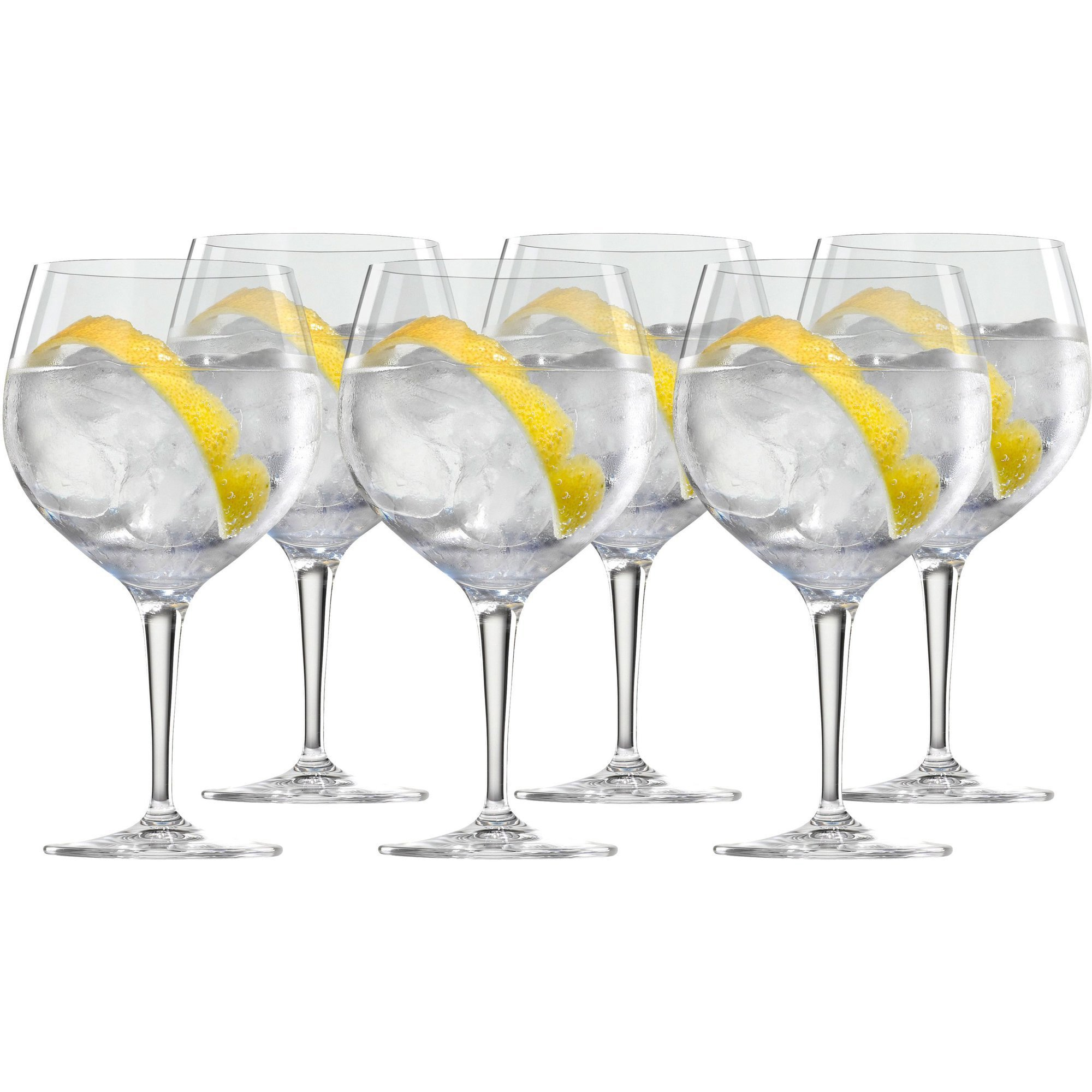 Spiegelau Gin & Tonic glas 6 st.