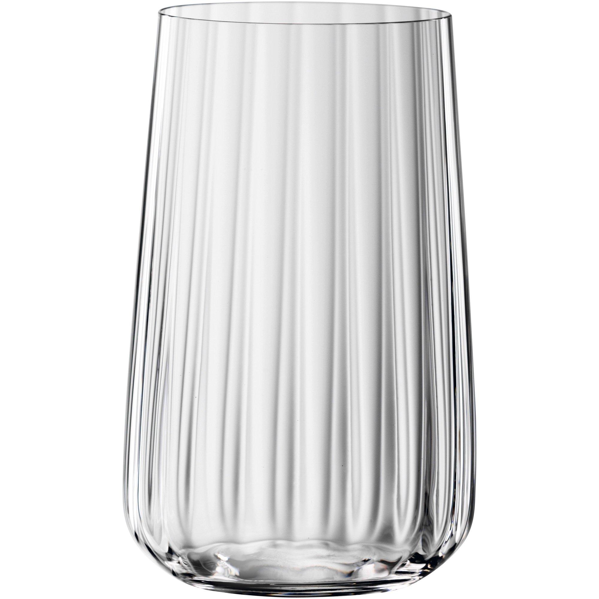 Spiegelau LifeStyle Longdrink Glas 51 cl 4-pack