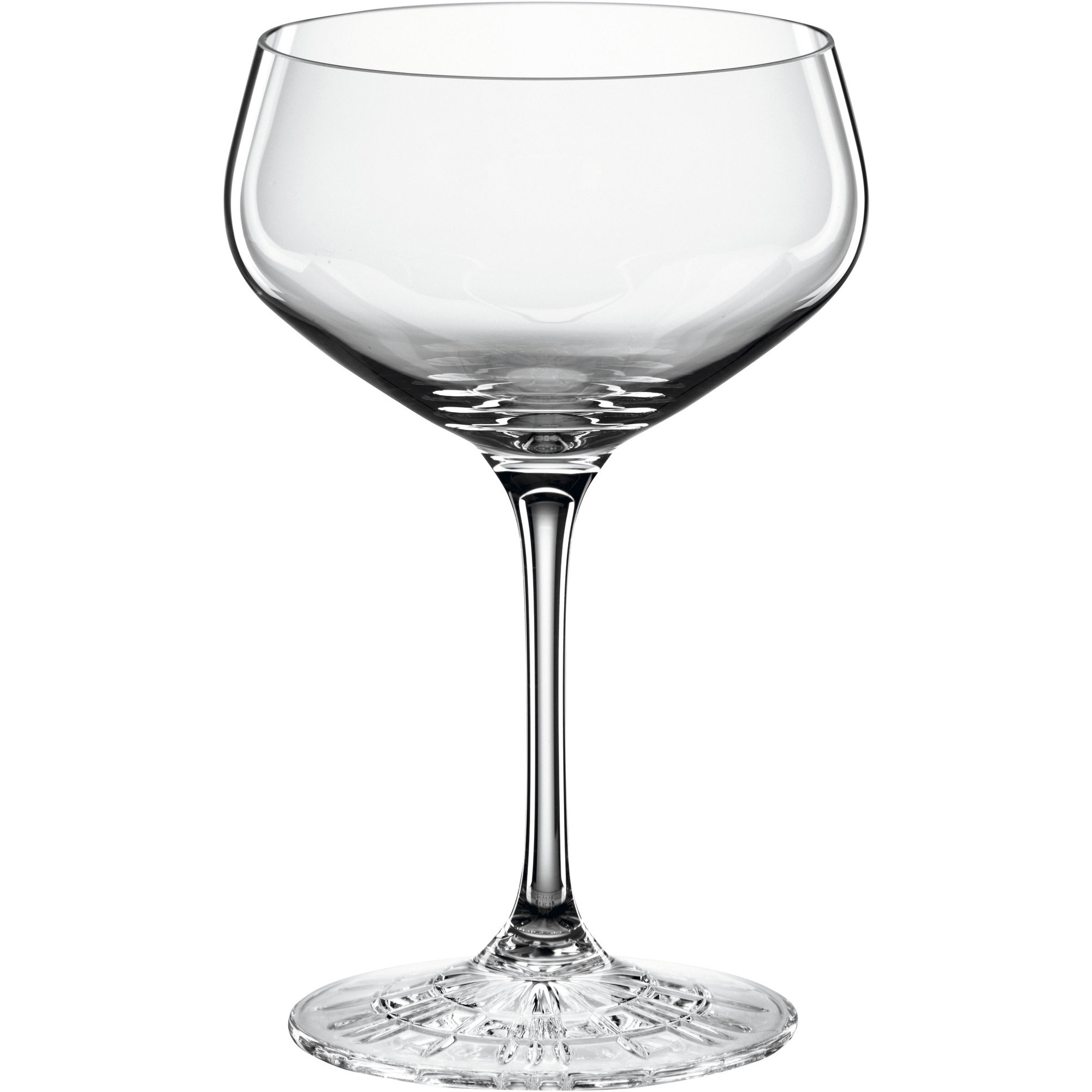 Spiegelau Perfect Coupette glas 24cl 4-p