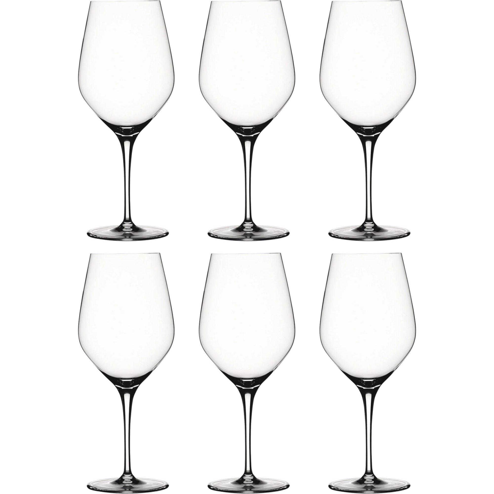 Spiegelau Spritz Glas 65cl 6-pak