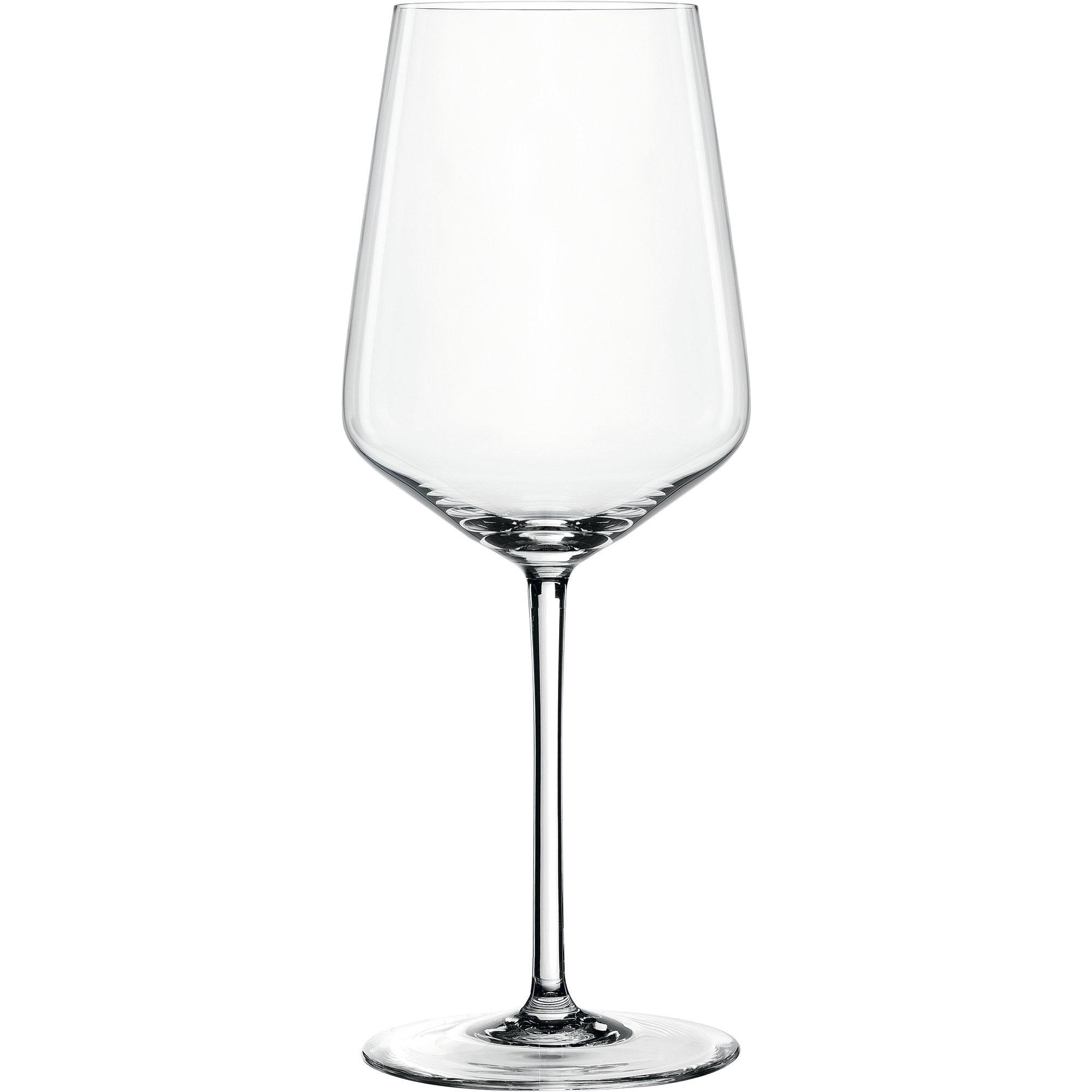 Spiegelau Style Vitvinsglas 4-p