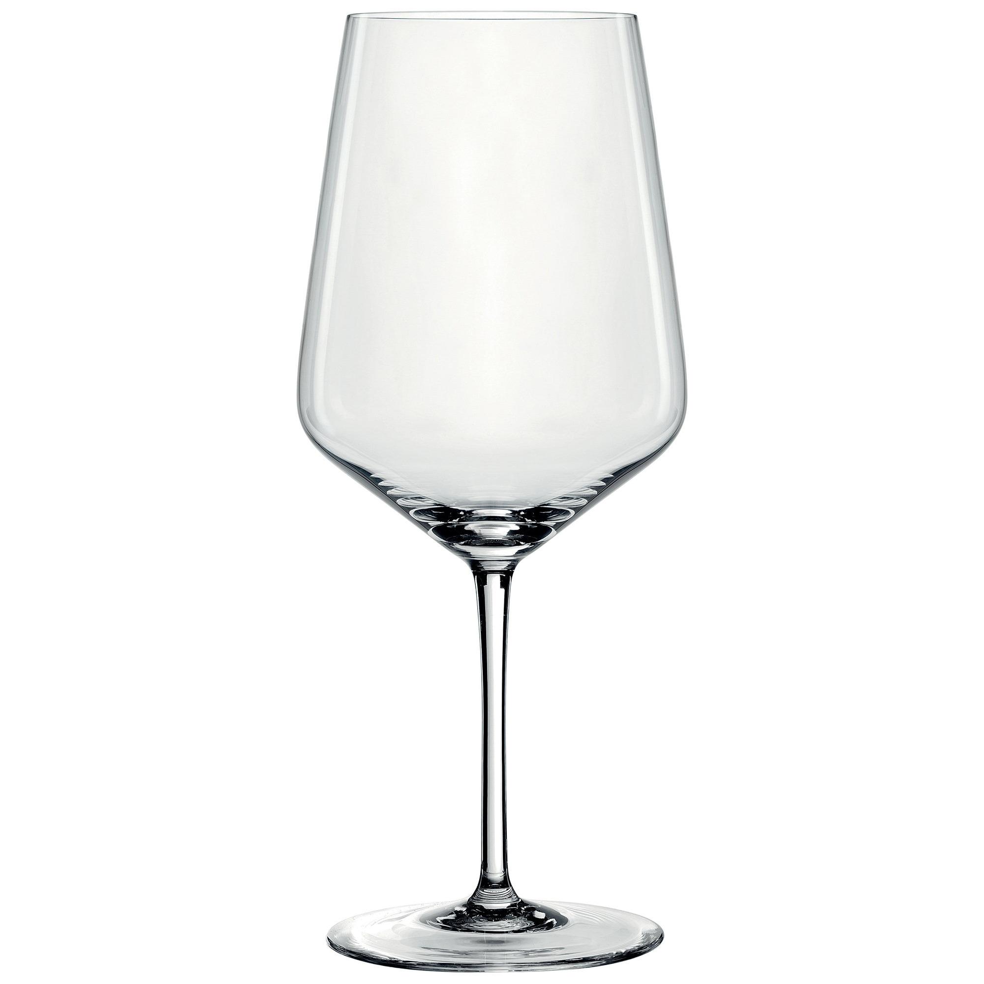 Spiegelau Style Rödvinsglas 4-p