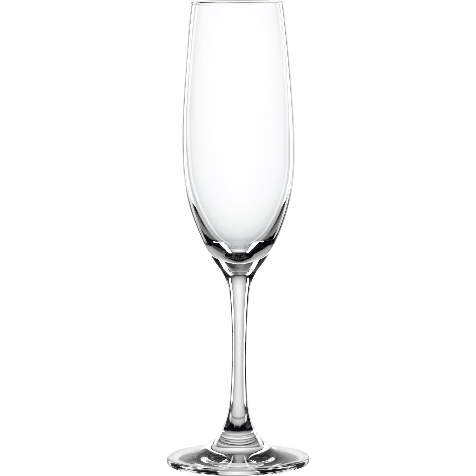 Spiegelau Winelovers Champagneglas 19cl 4pack