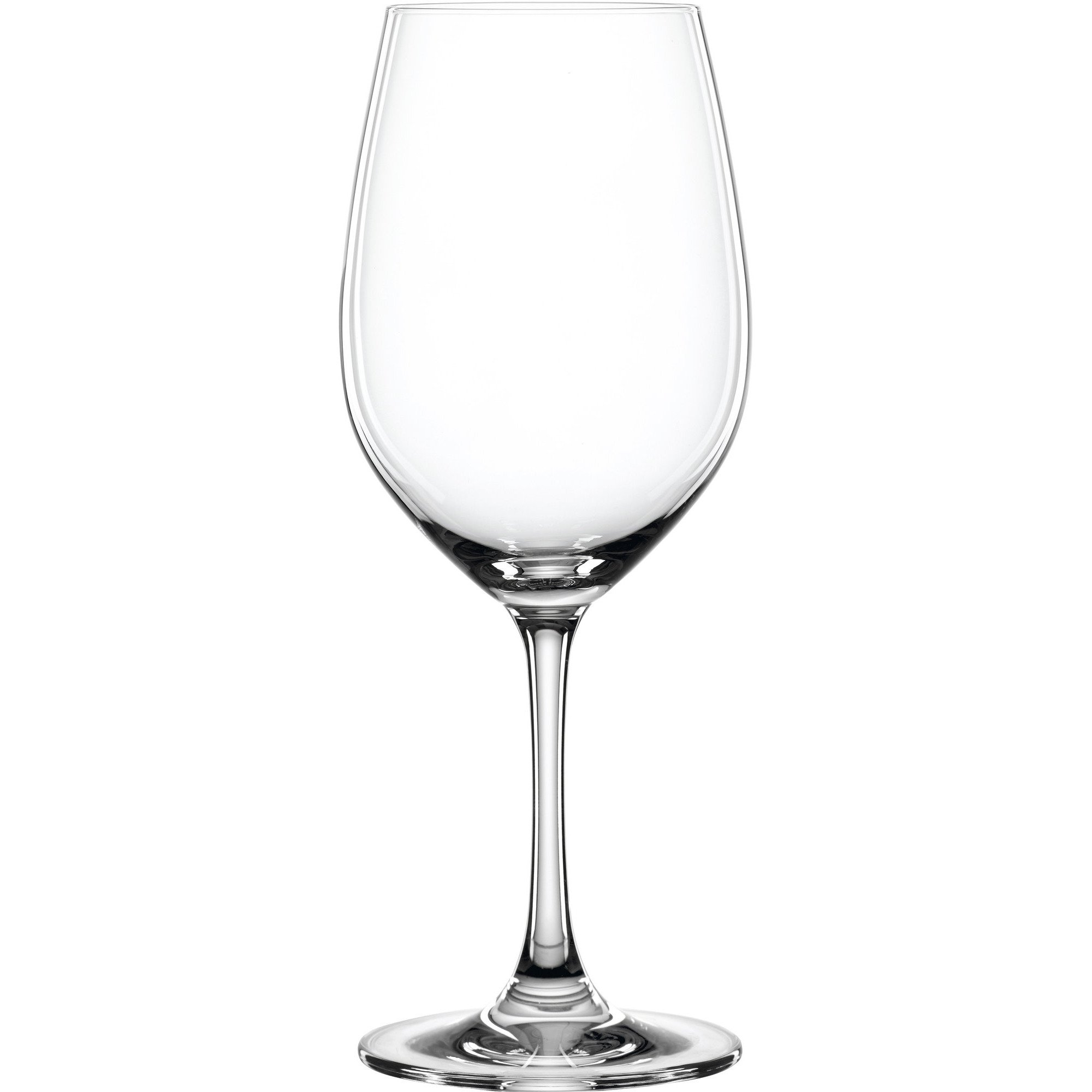 Spiegelau Winelovers Vitvinsglas 38cl 4pack