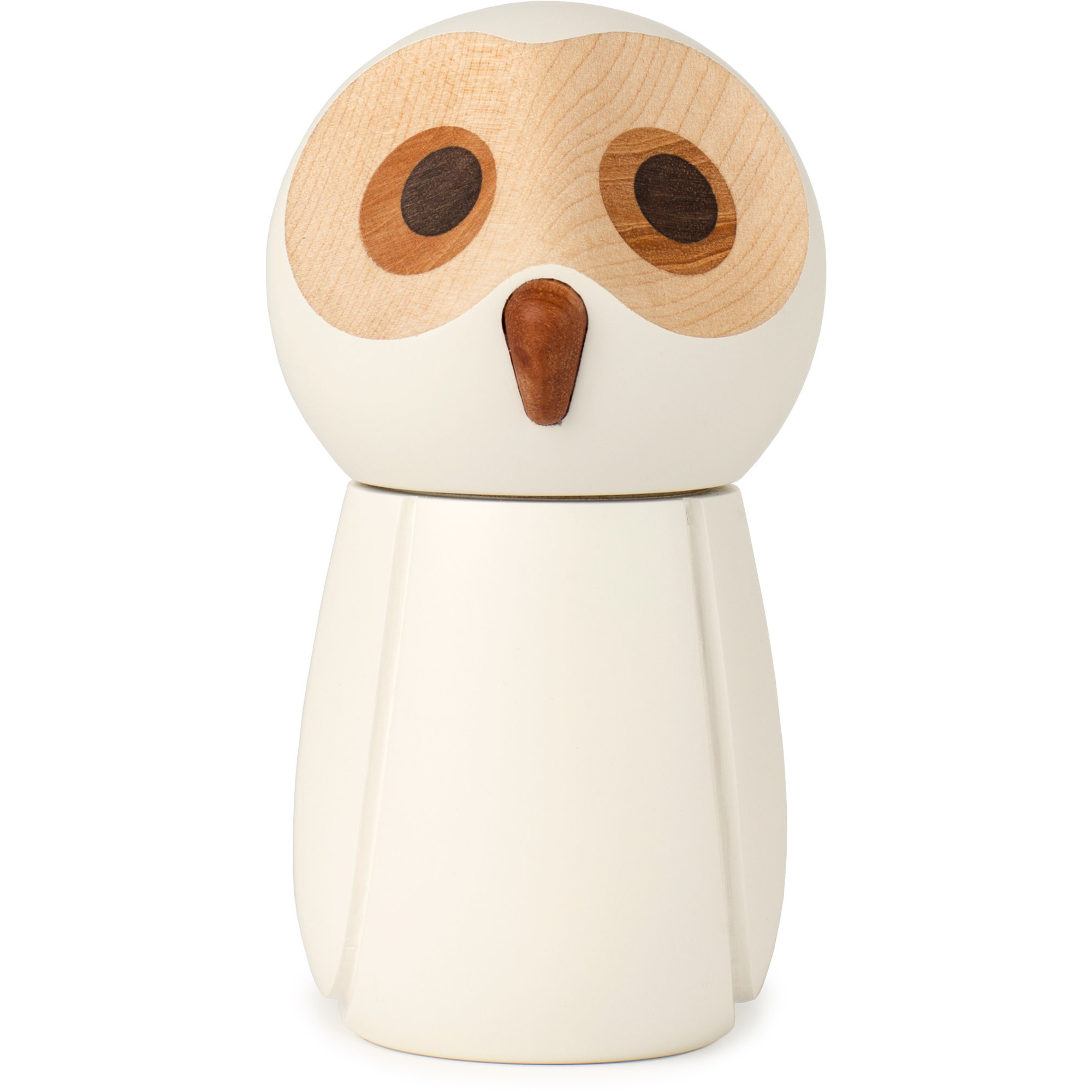 Spring Copenhagen Saltkvarn / The Snowy Owl