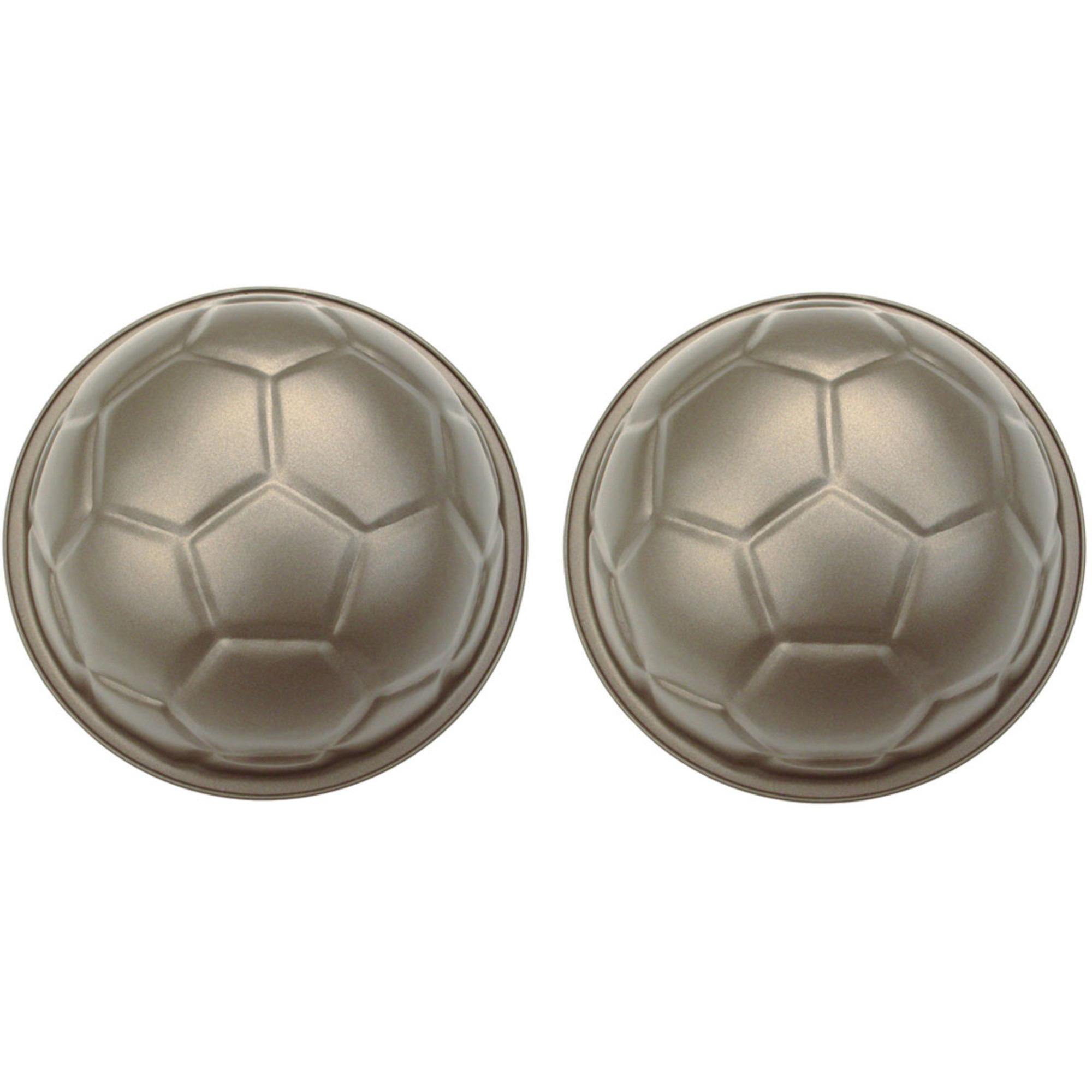 Städter Bakform Fotboll 85 cm 2-pack