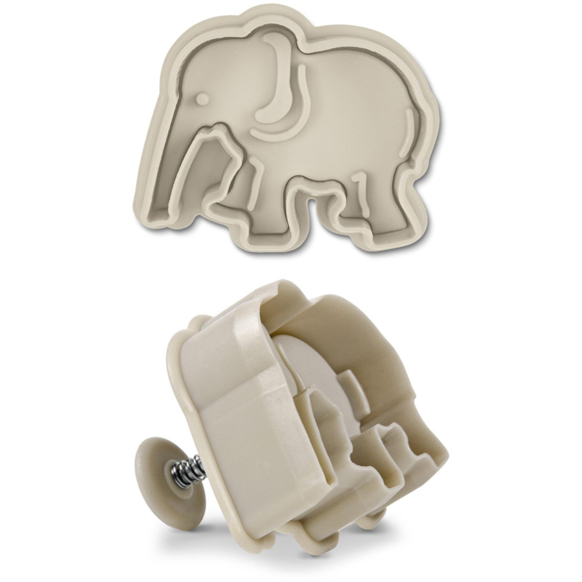 Städter Figurstans Elefant