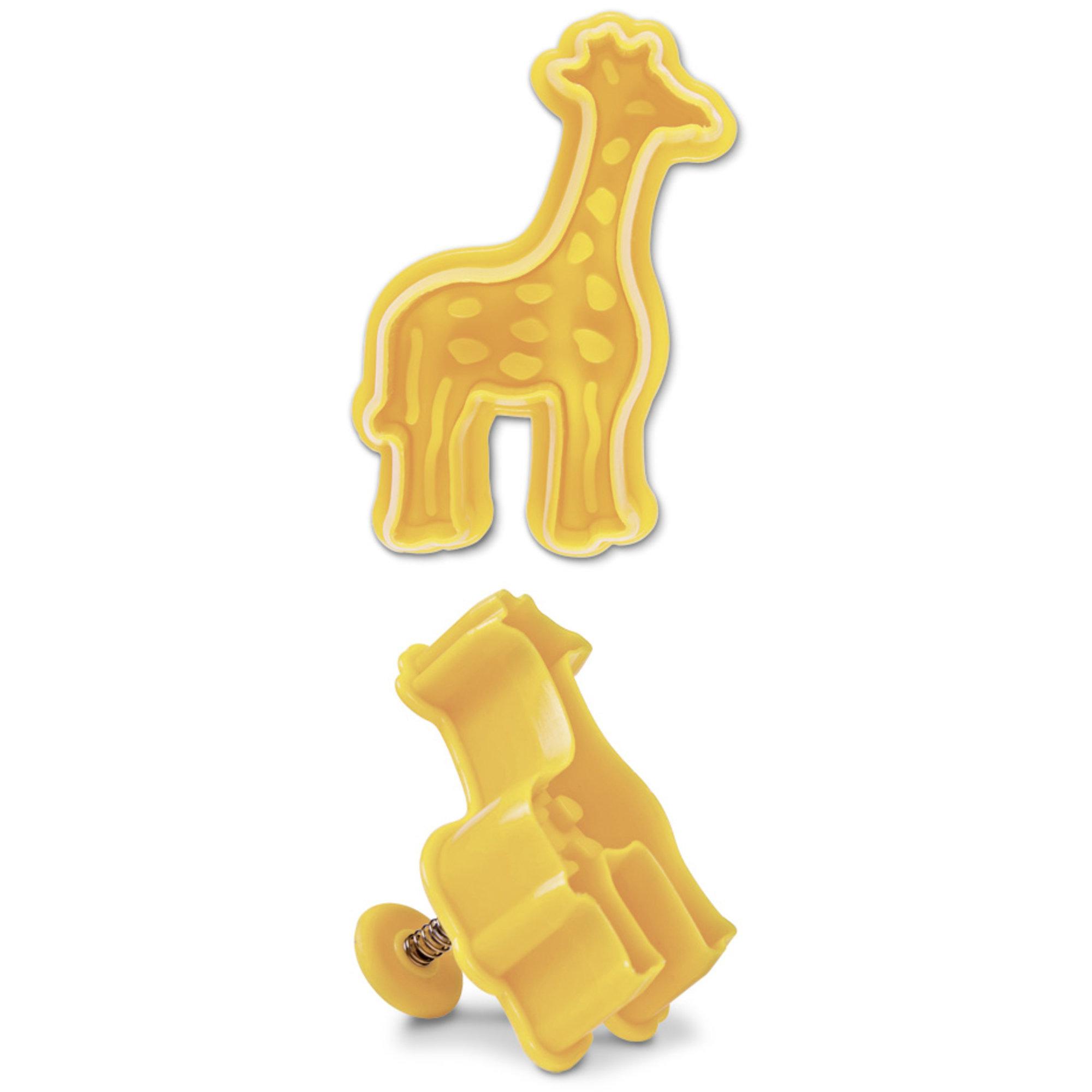Städter Figurstans Giraff