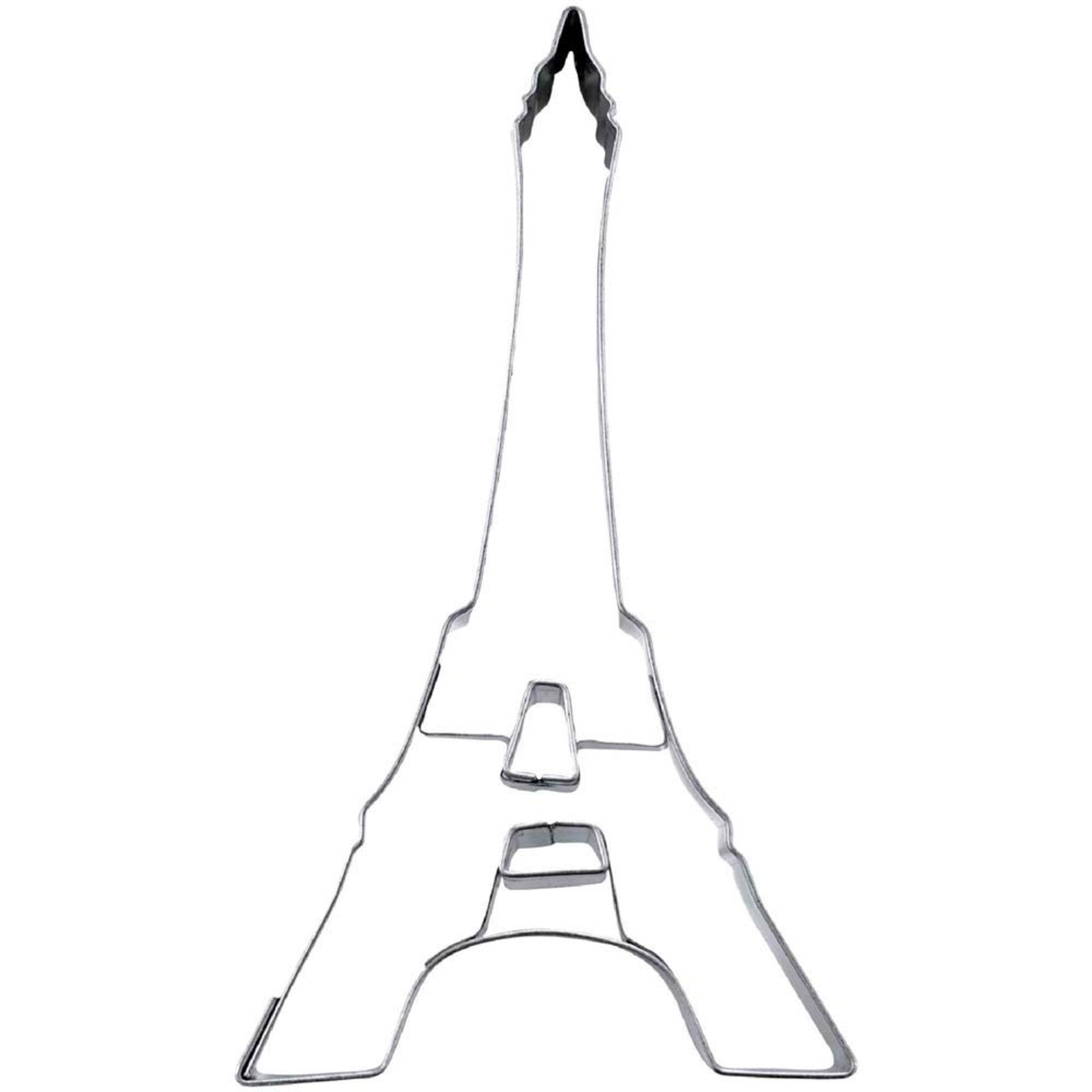 Städter Kakform Eiffeltornet 95 cm