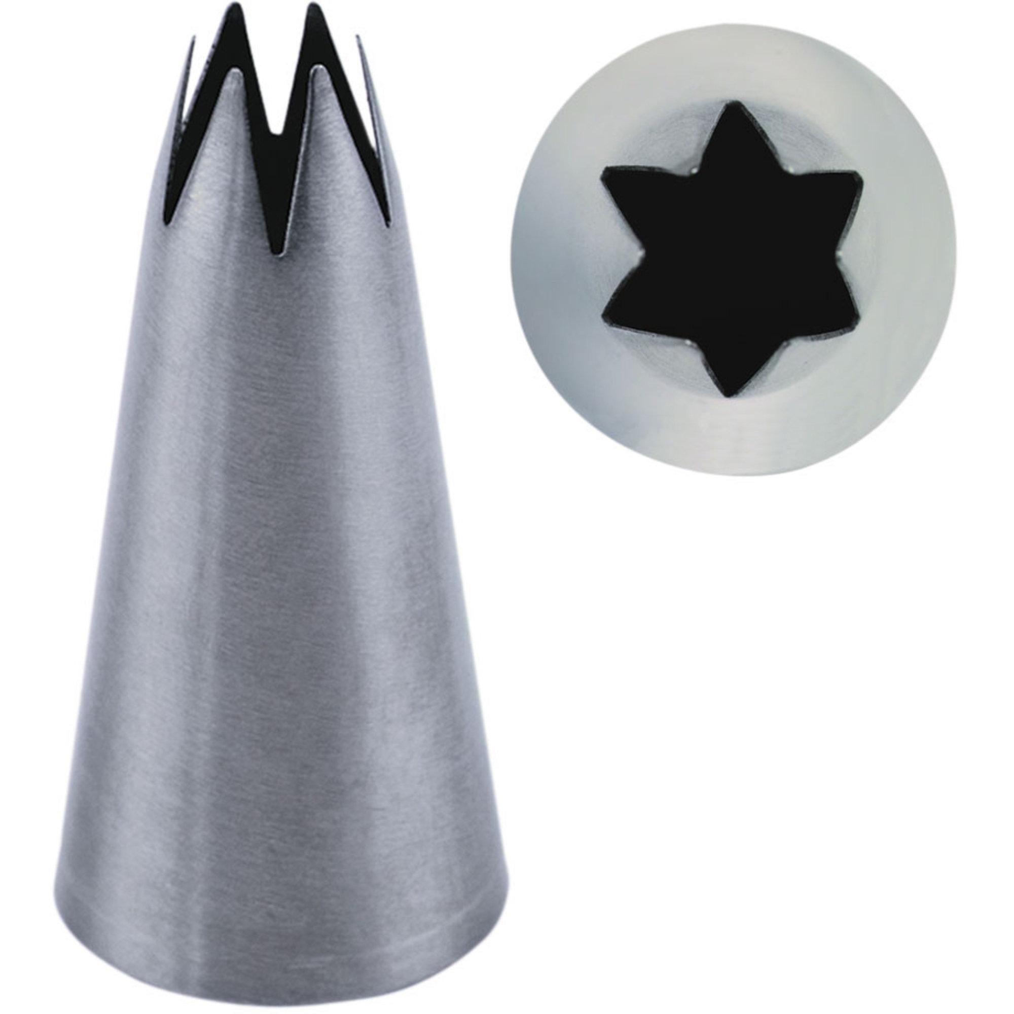 Städter Spritstyll Stjärna Stor 14 mm