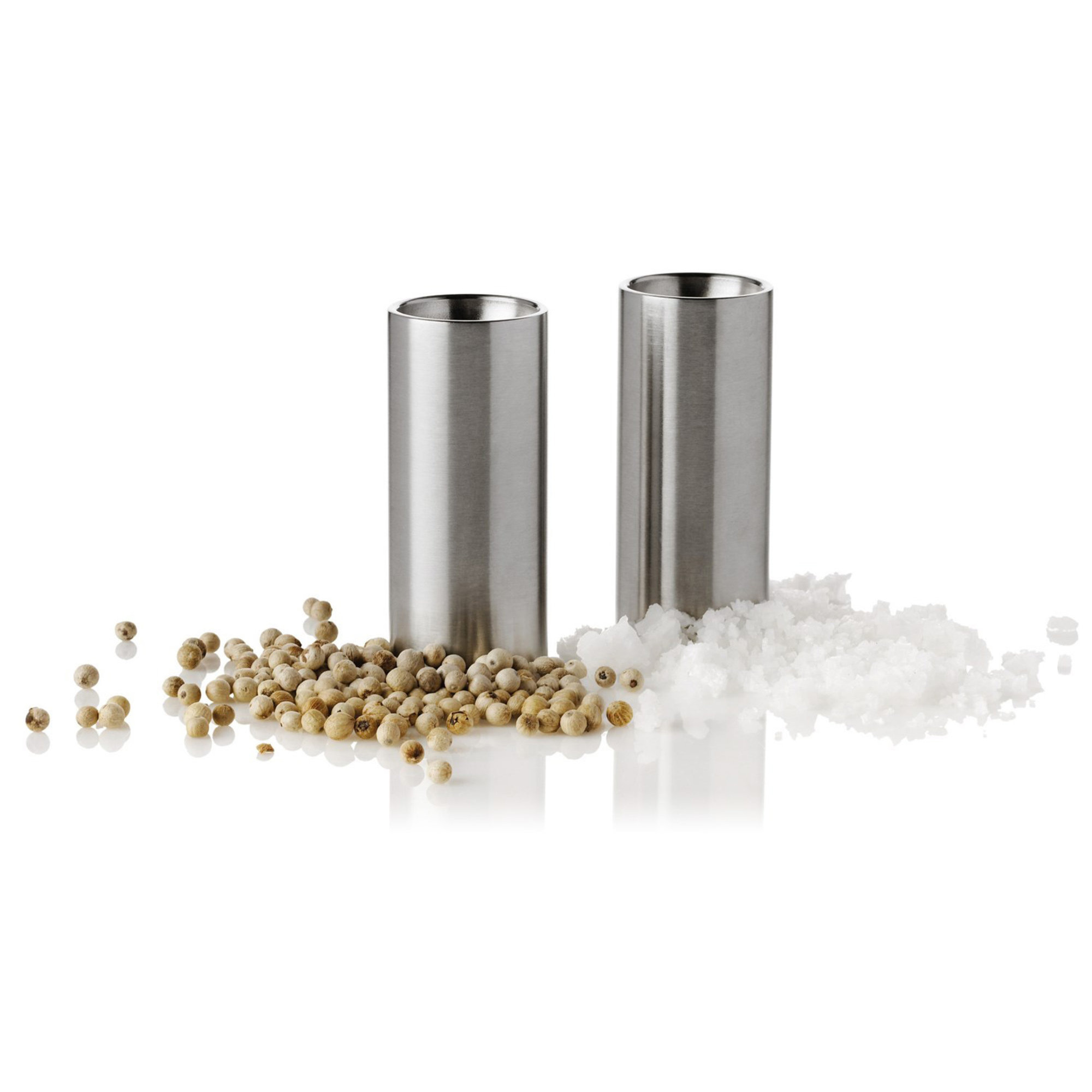 Stelton Cylinda-Line salt- och pepparset