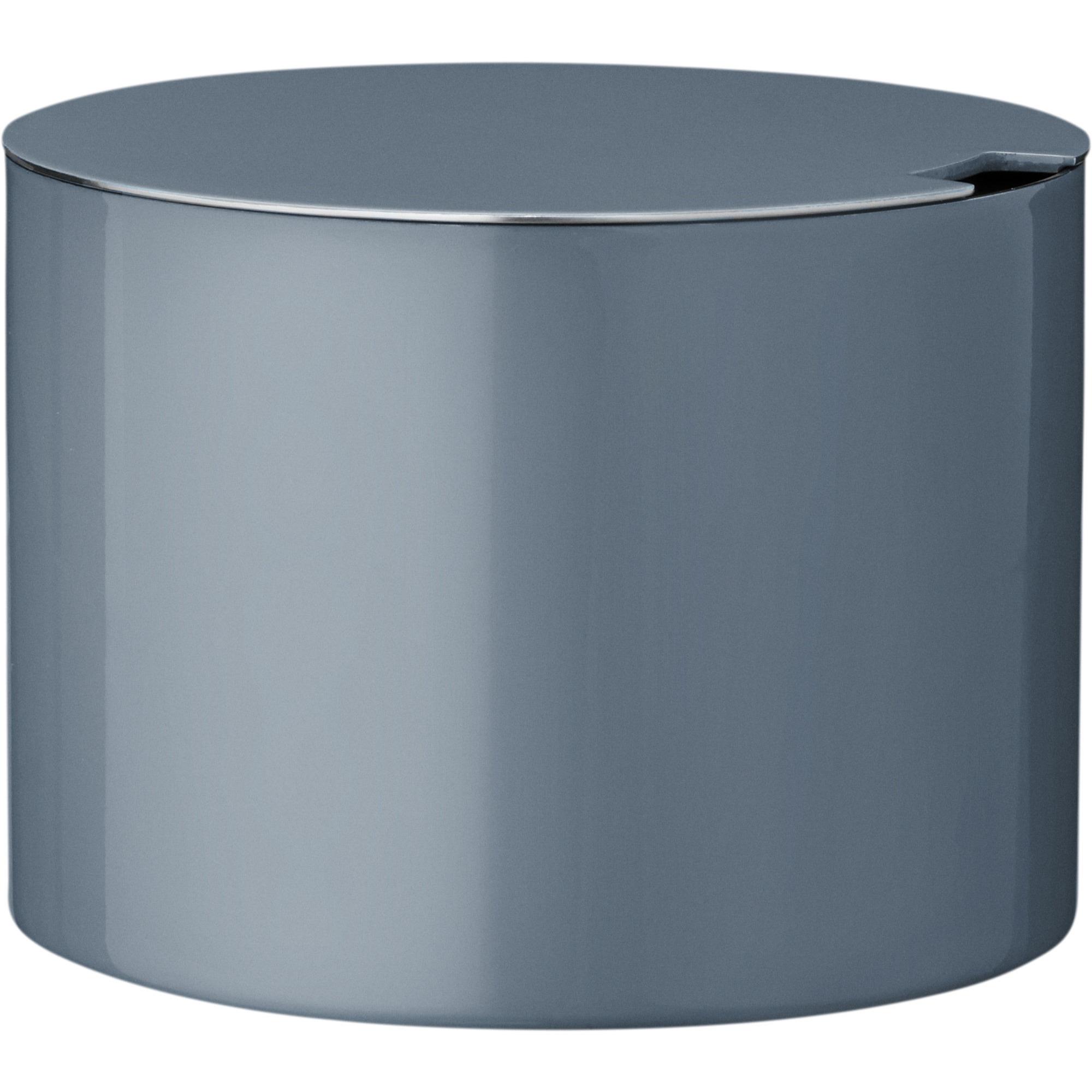 Stelton Cylinda-line 50 års Jubileum SockerskålOcean Blue