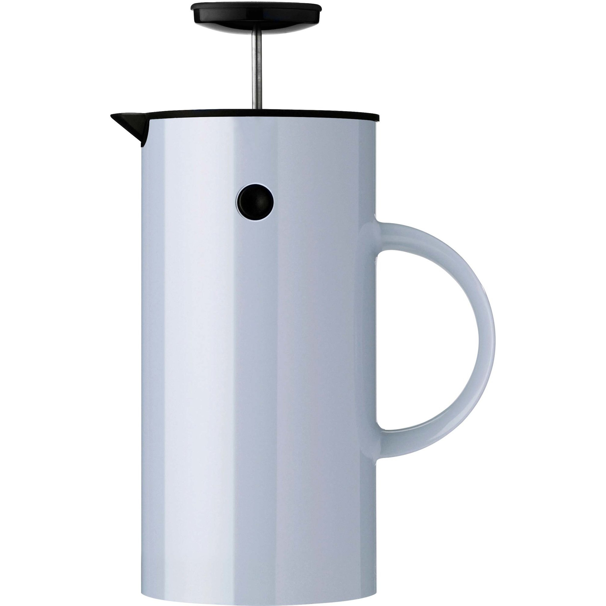 Stelton EM Kaffepress 1 liter cloud