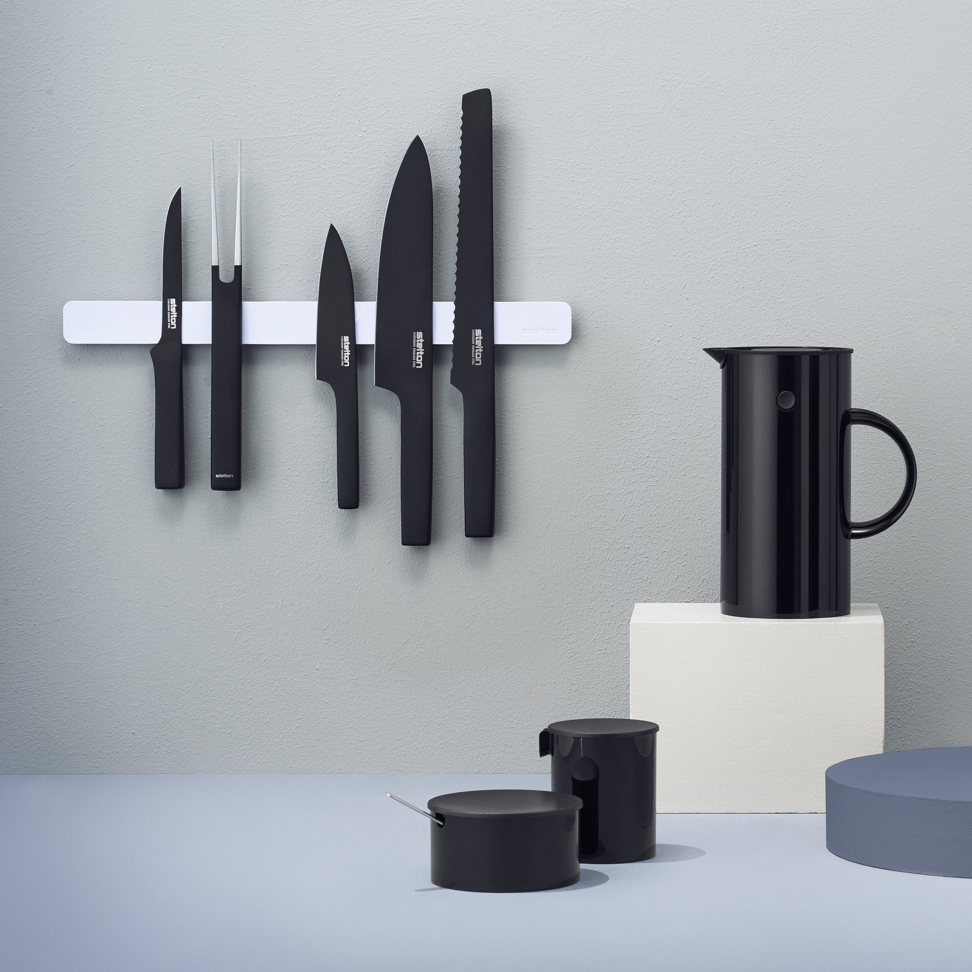 em77 termokande 0 5 liter fra stelton hurtig levering. Black Bedroom Furniture Sets. Home Design Ideas